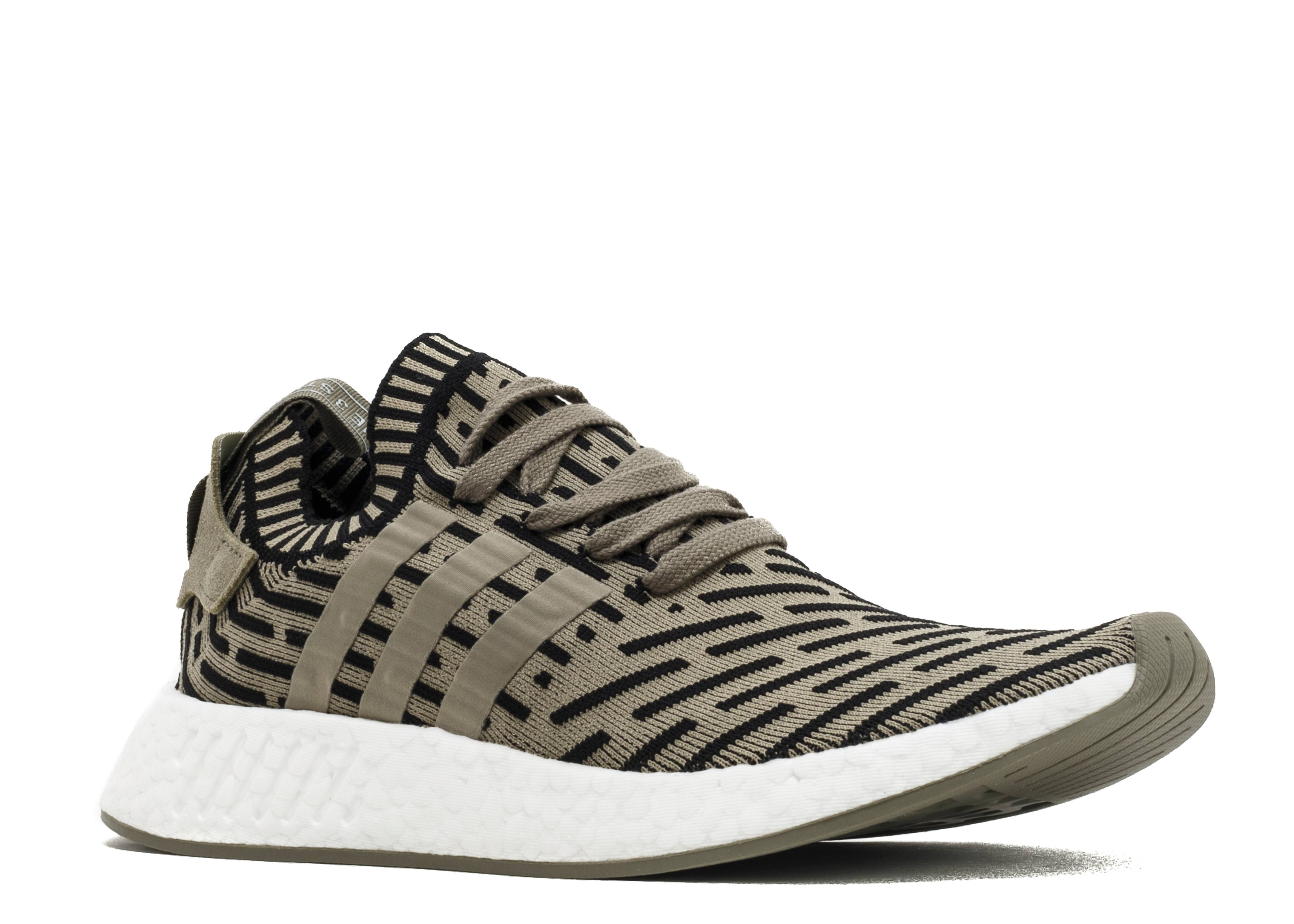 New Adidas NMD R2 Colorways Are Releasing In The Spring