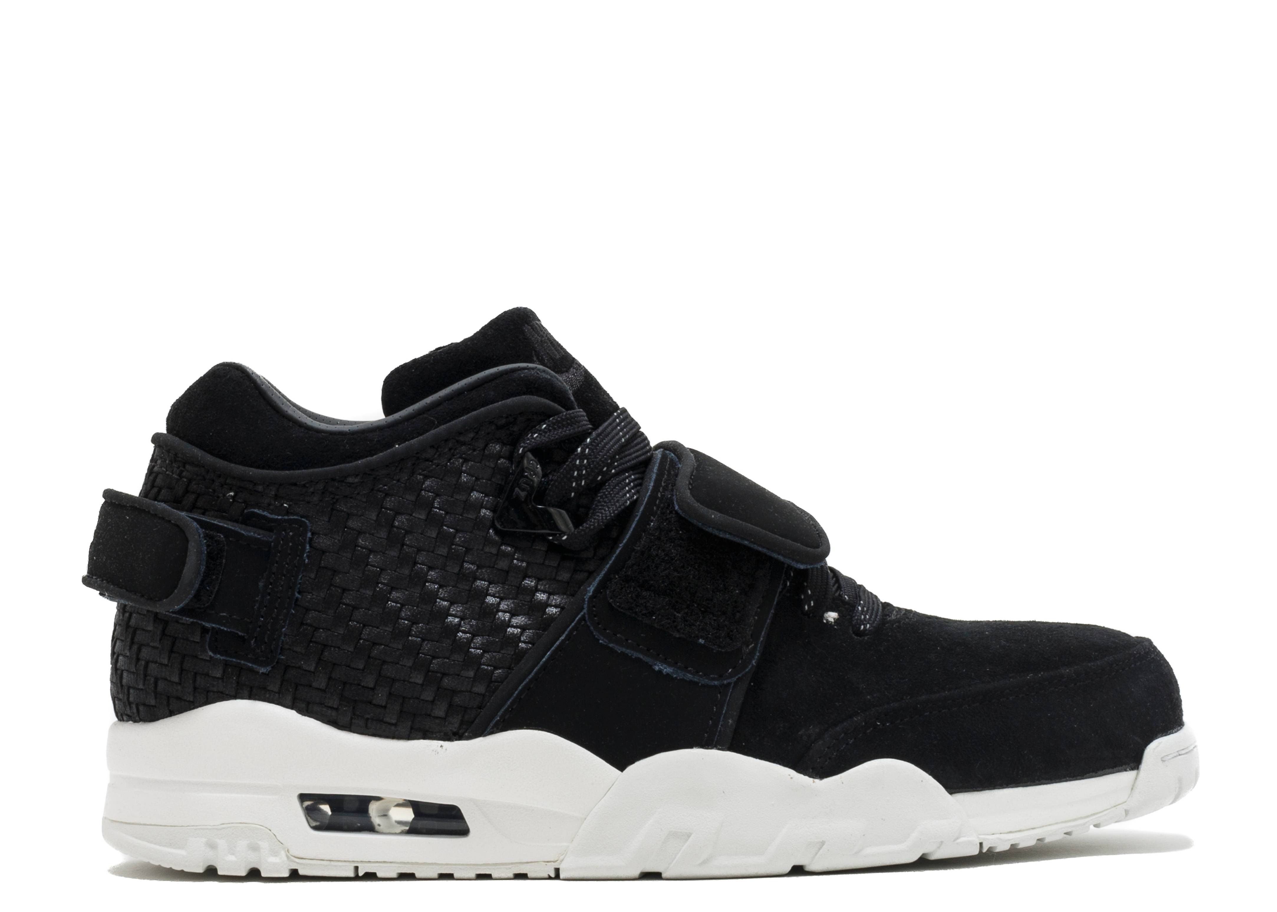 085115a6d35fa Air Tr. V. Cruz - Nike - 777535 004 - black black-black-summit white ...