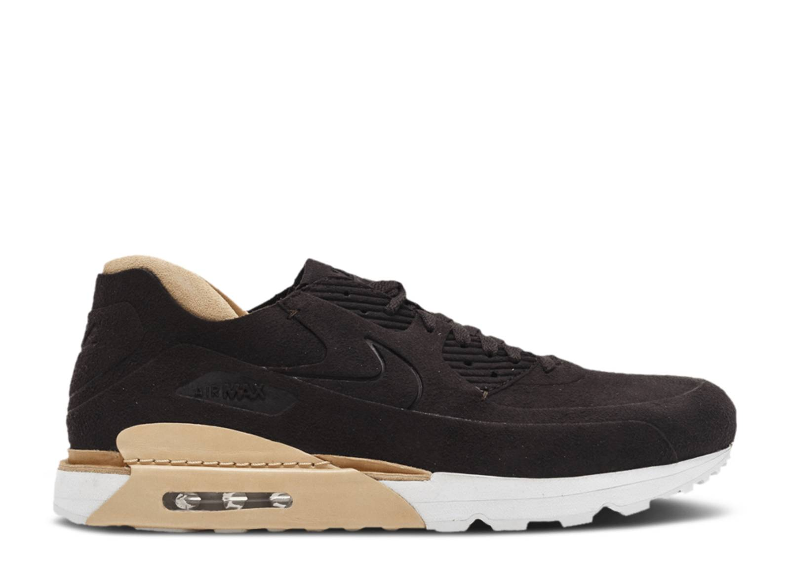 d3fd624f9e Air Max 90 - Nike - 885891 200 - velvet brown/velvet brown | Flight Club