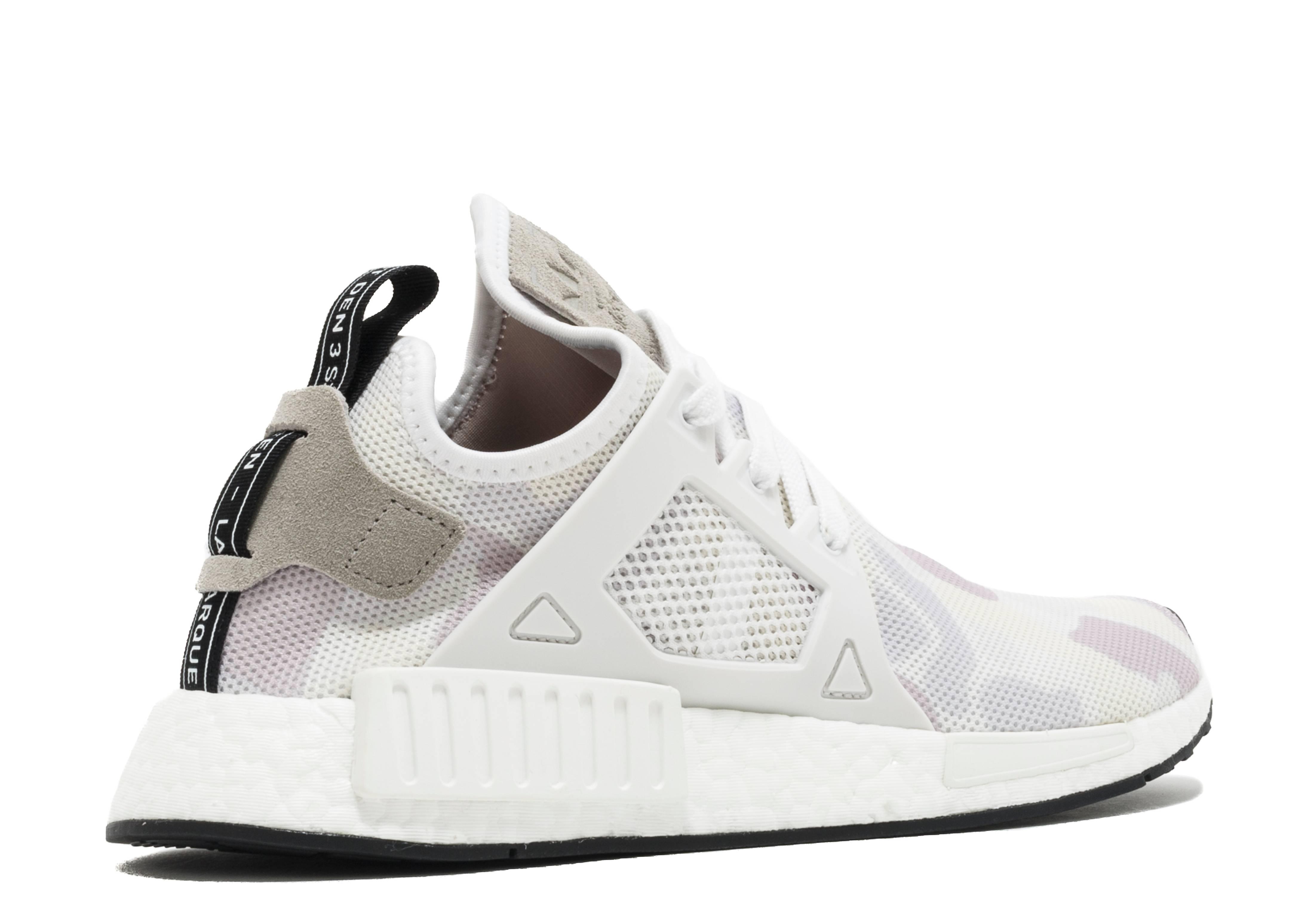 Nlbsyo adidas NMD XR 1 Duck Camo White The Sole Supplier