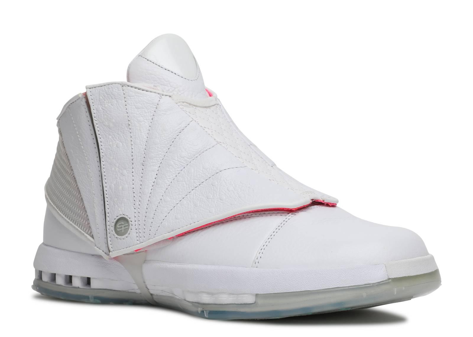 77ff86a83b5c Air Jordan 16 Retro Solefly