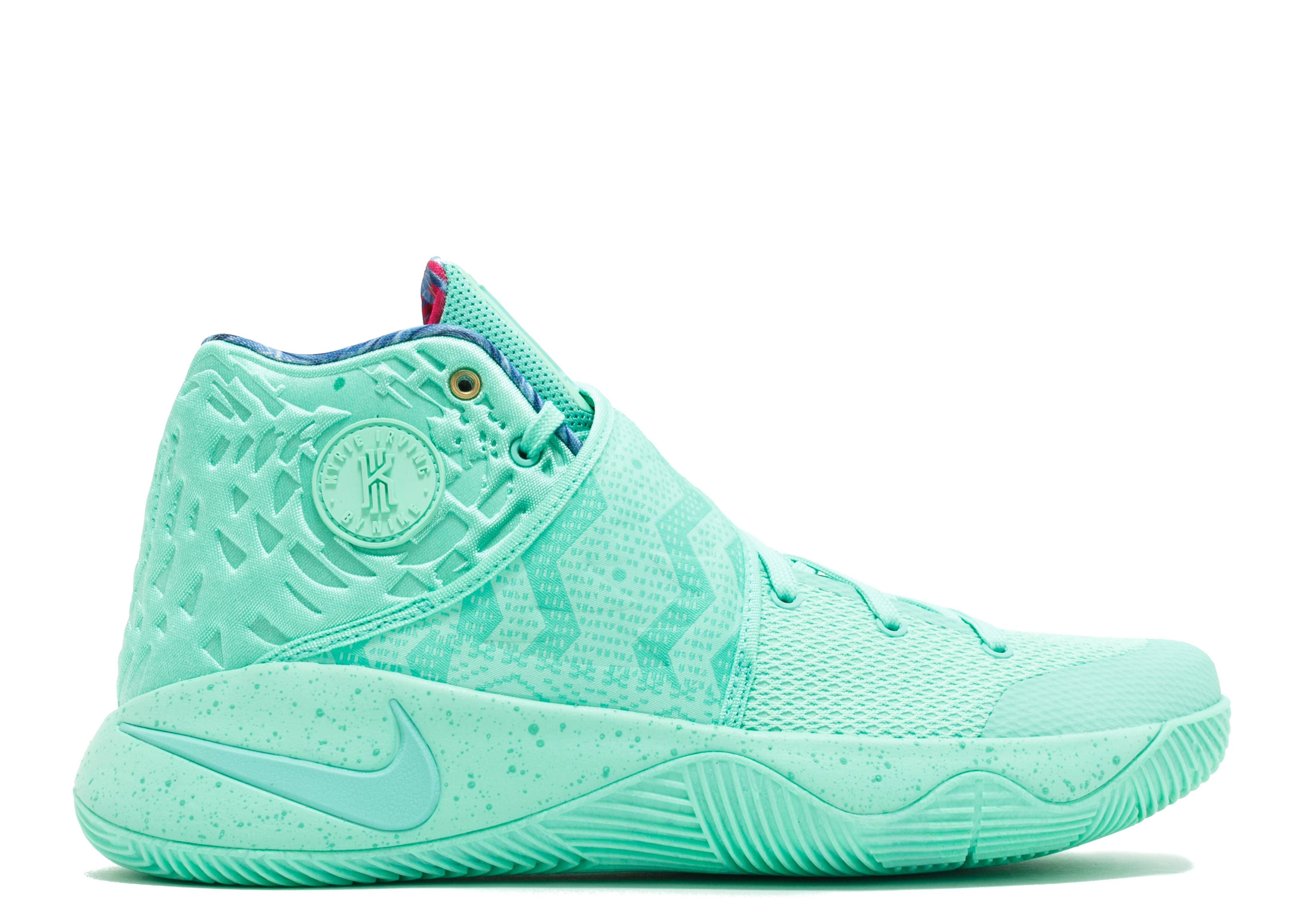 "kyrie 2 what the ""what the"""