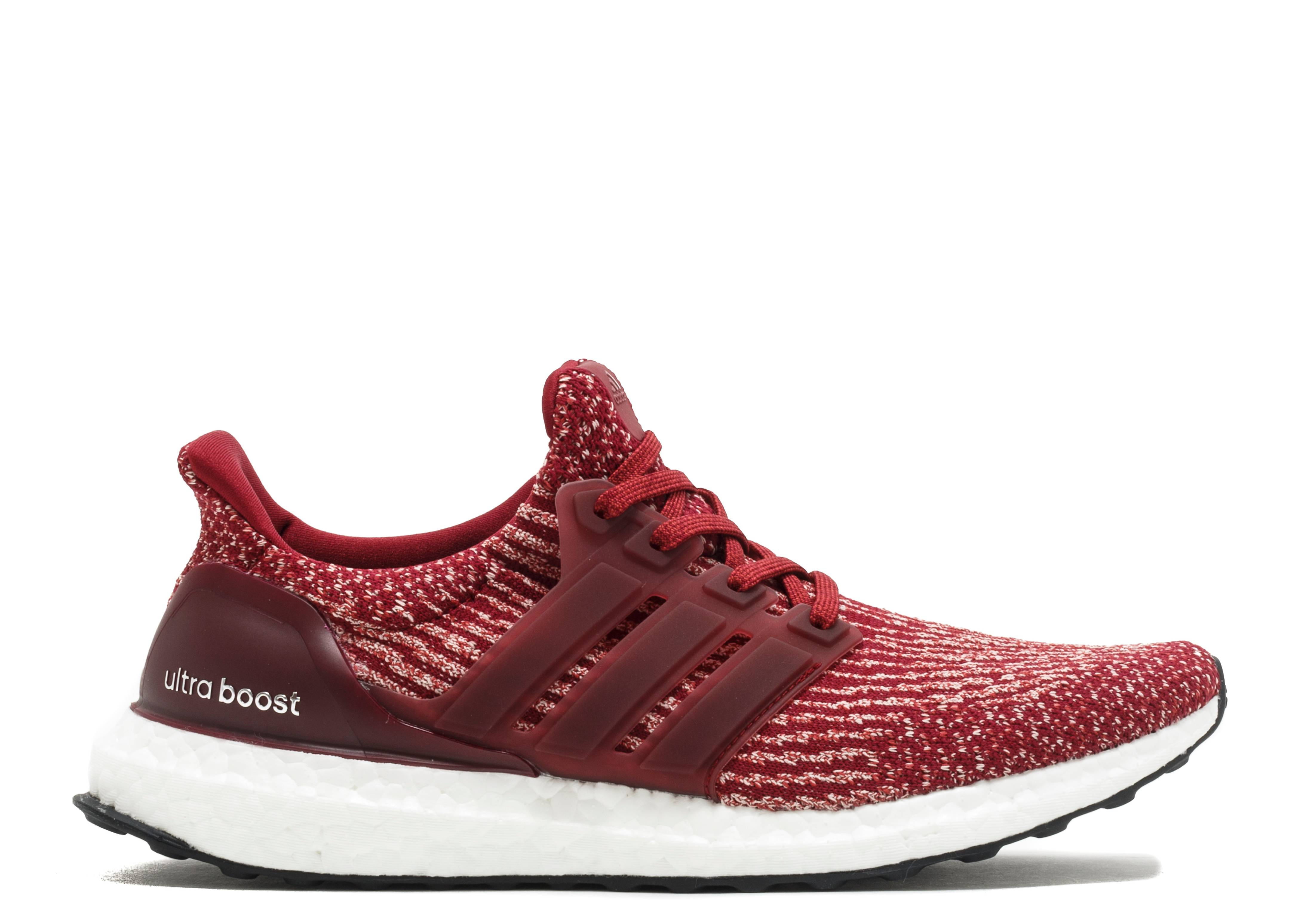 ultra boost 3 0 burgundy burgundy white men flight. Black Bedroom Furniture Sets. Home Design Ideas