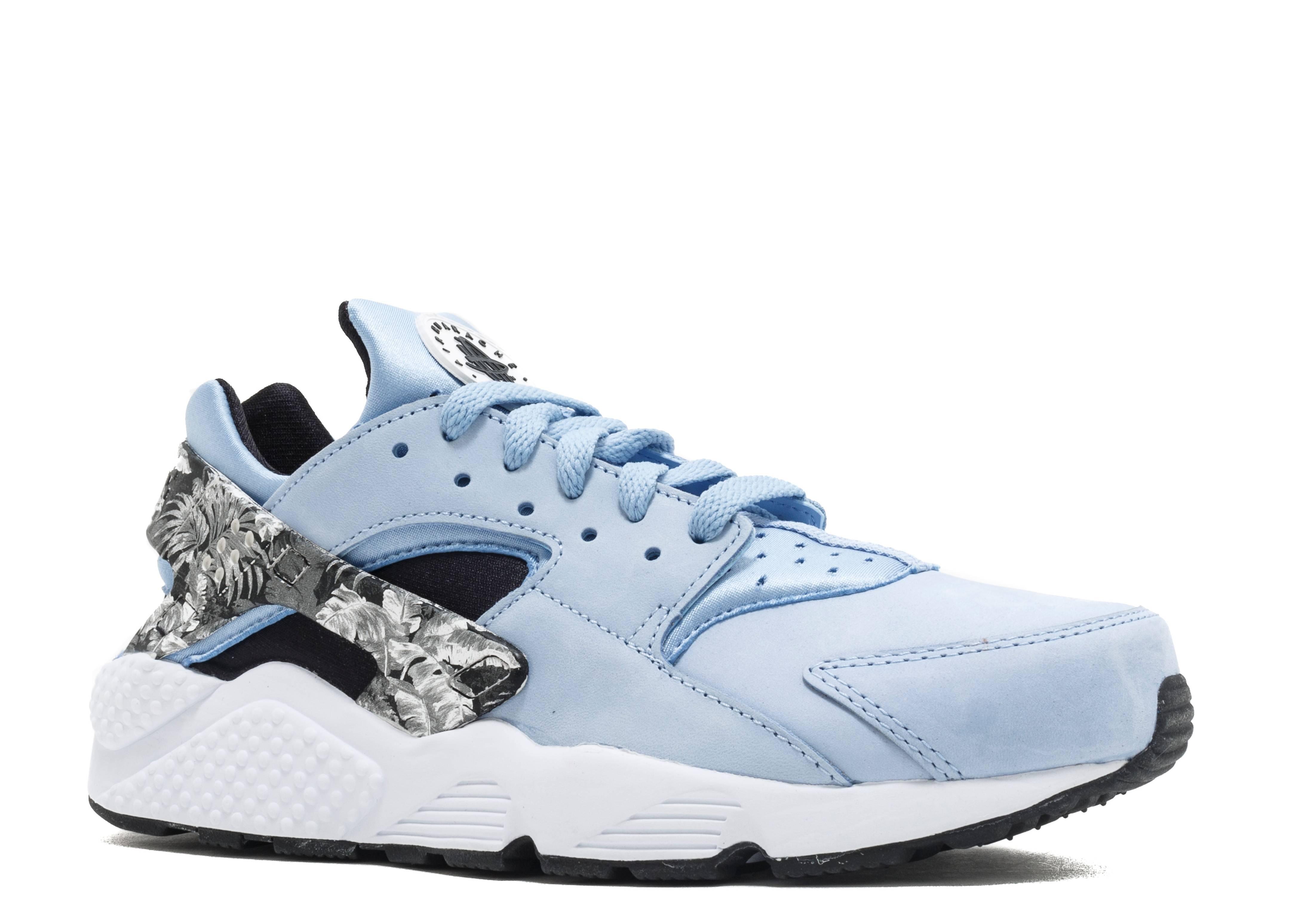 Air Huarache Premium 'Aluminum' - Nike - 704830 401 - aluminum ...