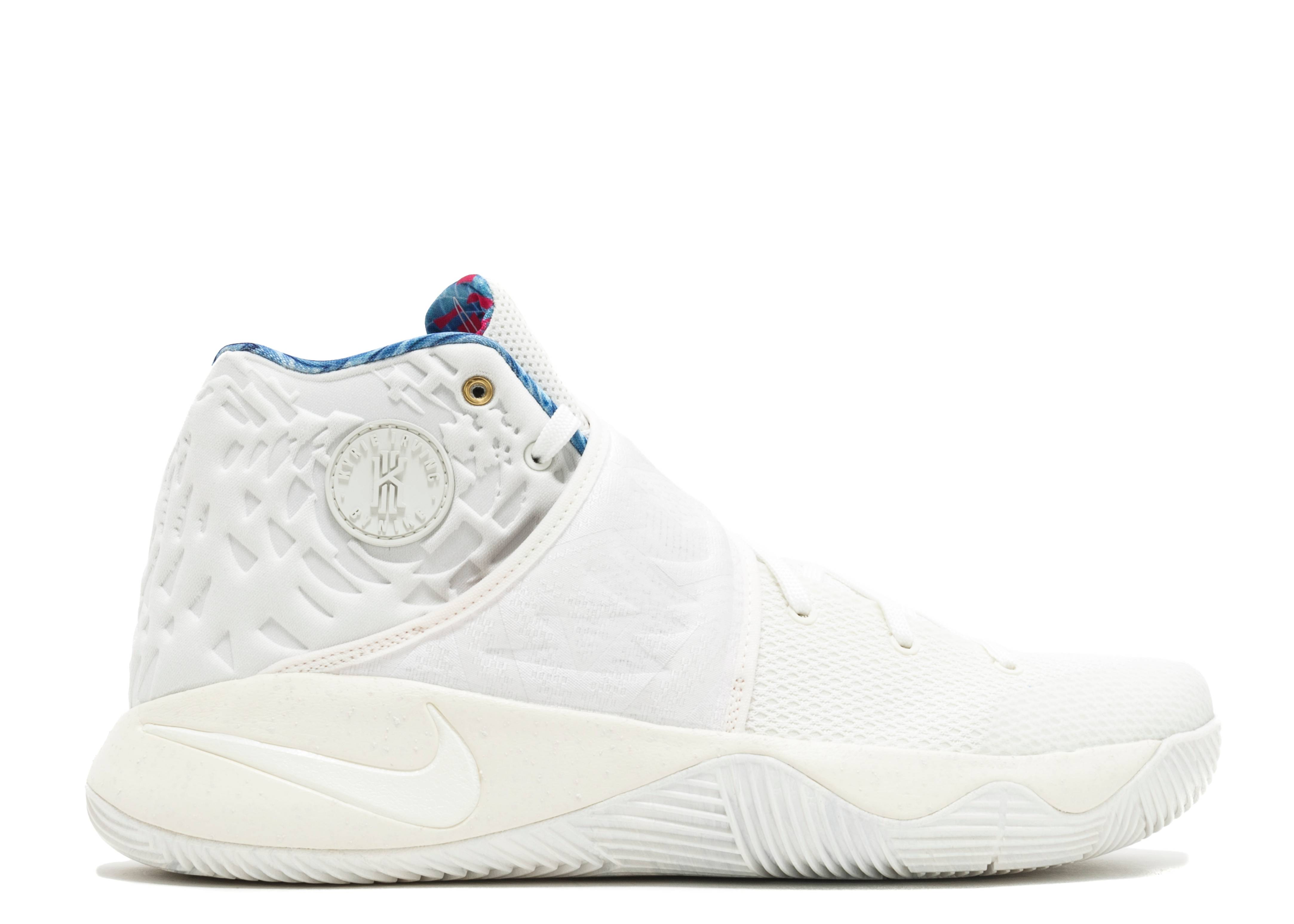 competitive price a3de3 ef0d6 kyrie 2 what the