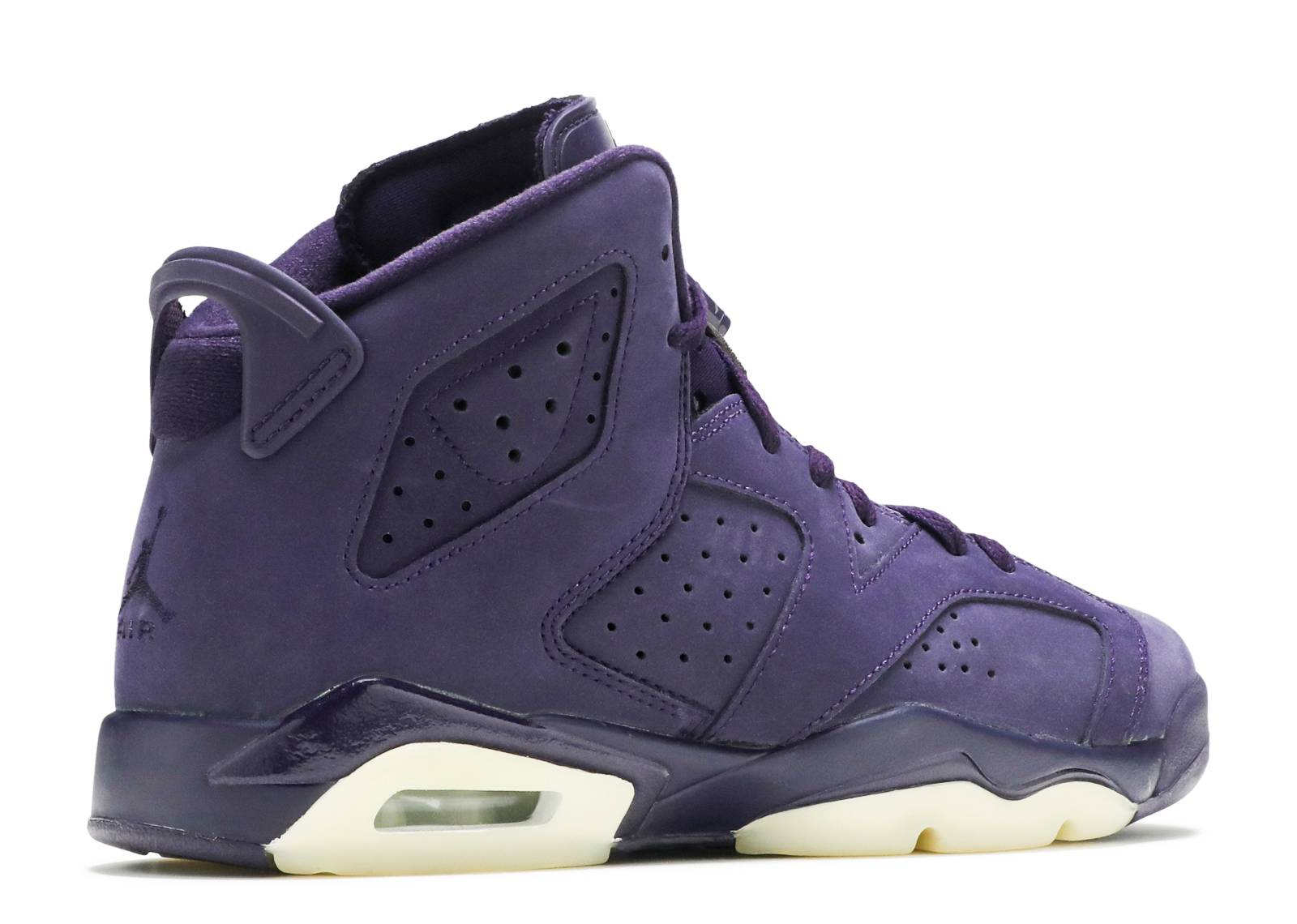 004a9b5dfce0f6 ... promo code air jordan 6 retro gg purple dynasty air jordan 543390 509  purple dynasty purple
