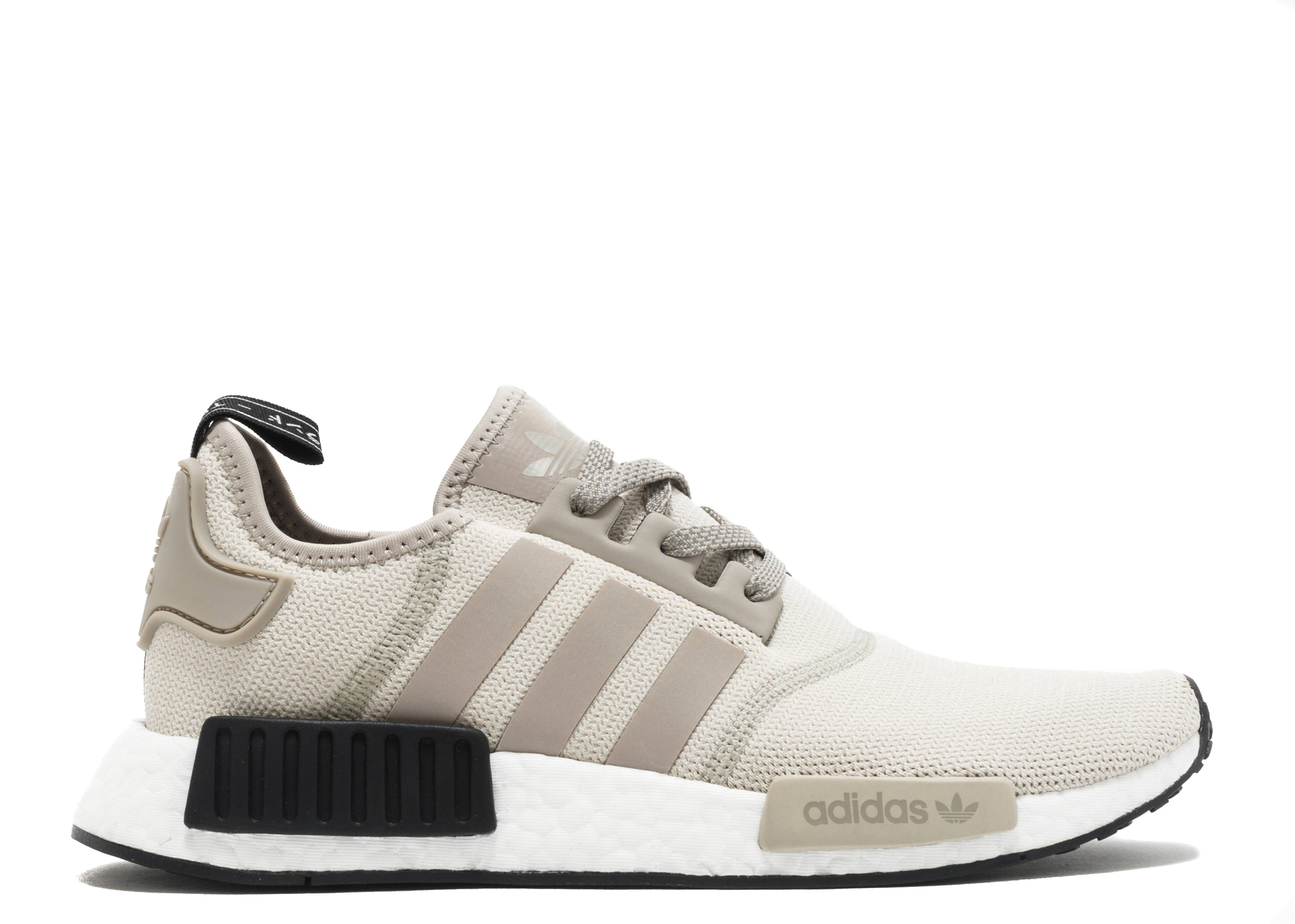 WM Cheap NMD Trail PK Black/White Sneakers Opumo
