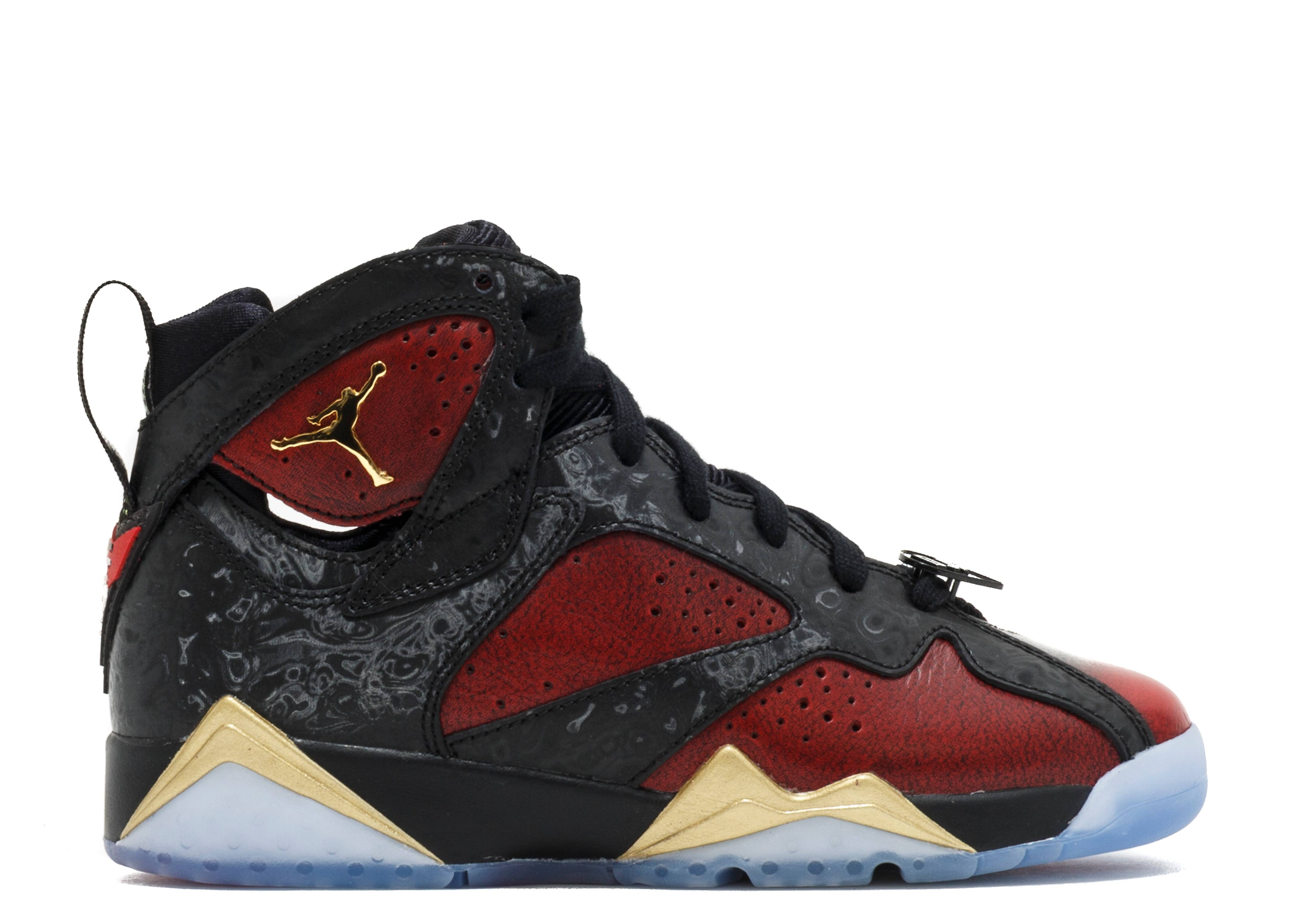 "air jordan 7 retro db bg (gs) ""db"""