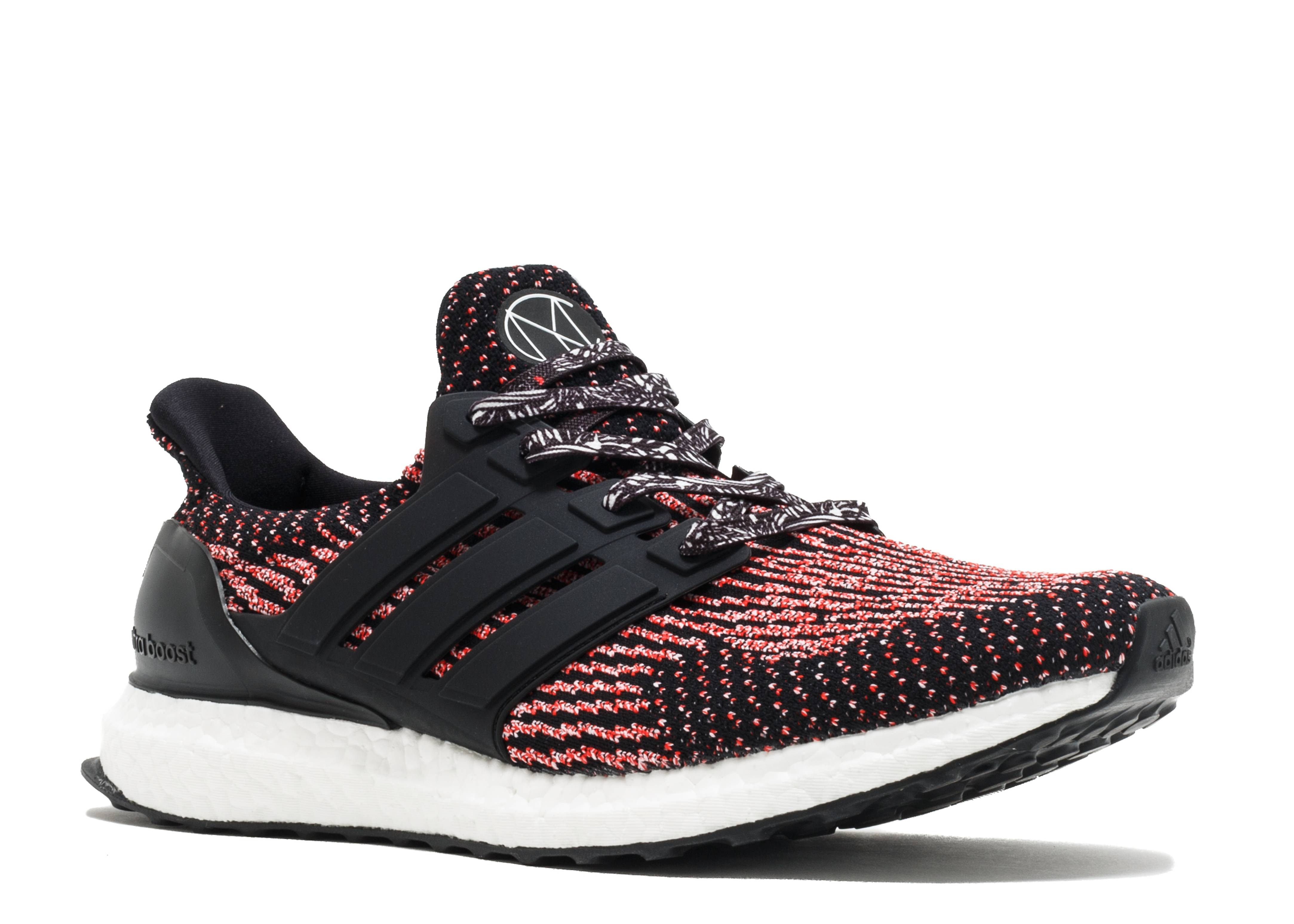 Review & On Feet: Adidas Ultra Boost 3.0
