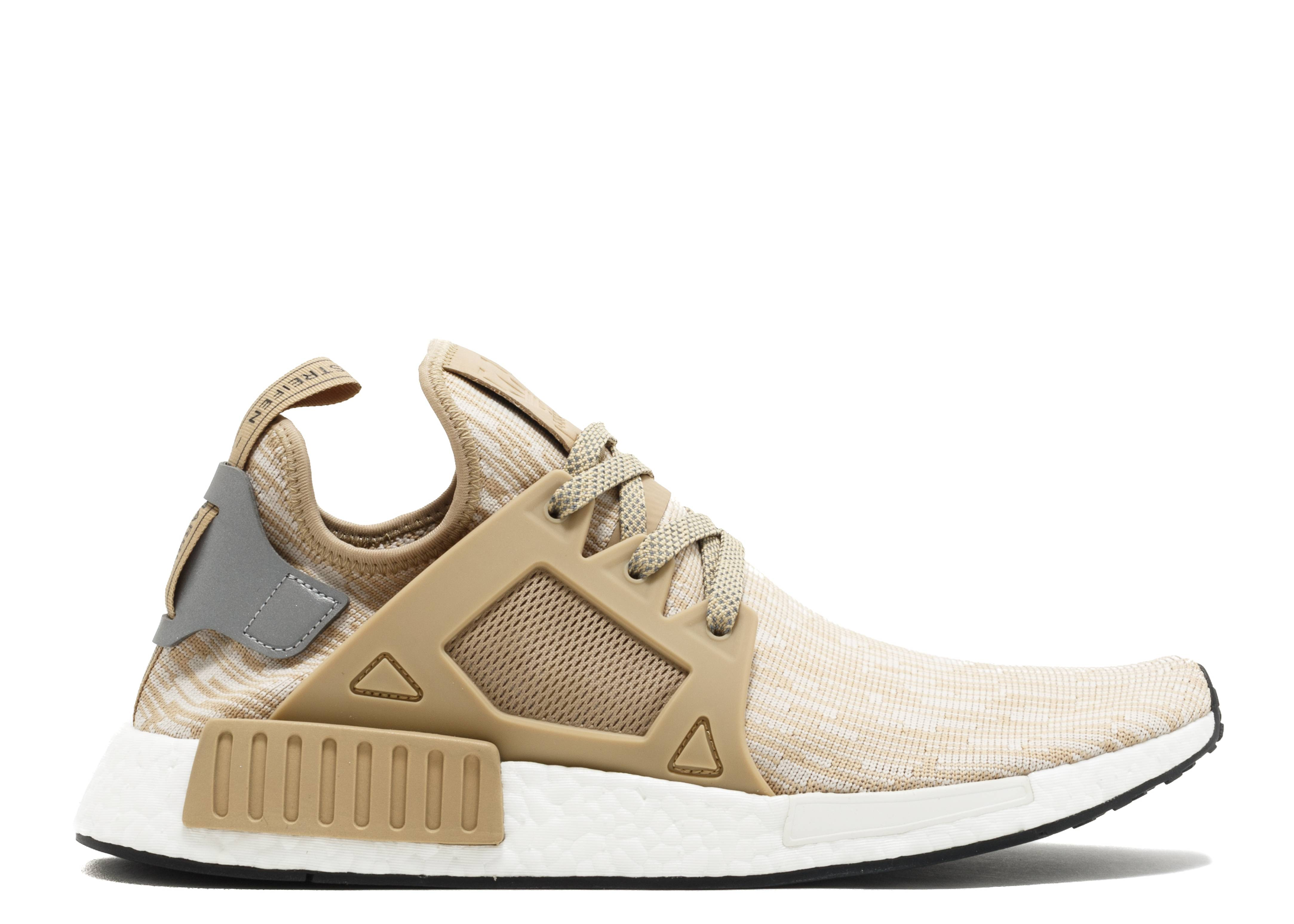 adidas Gives the NMD XR1 New