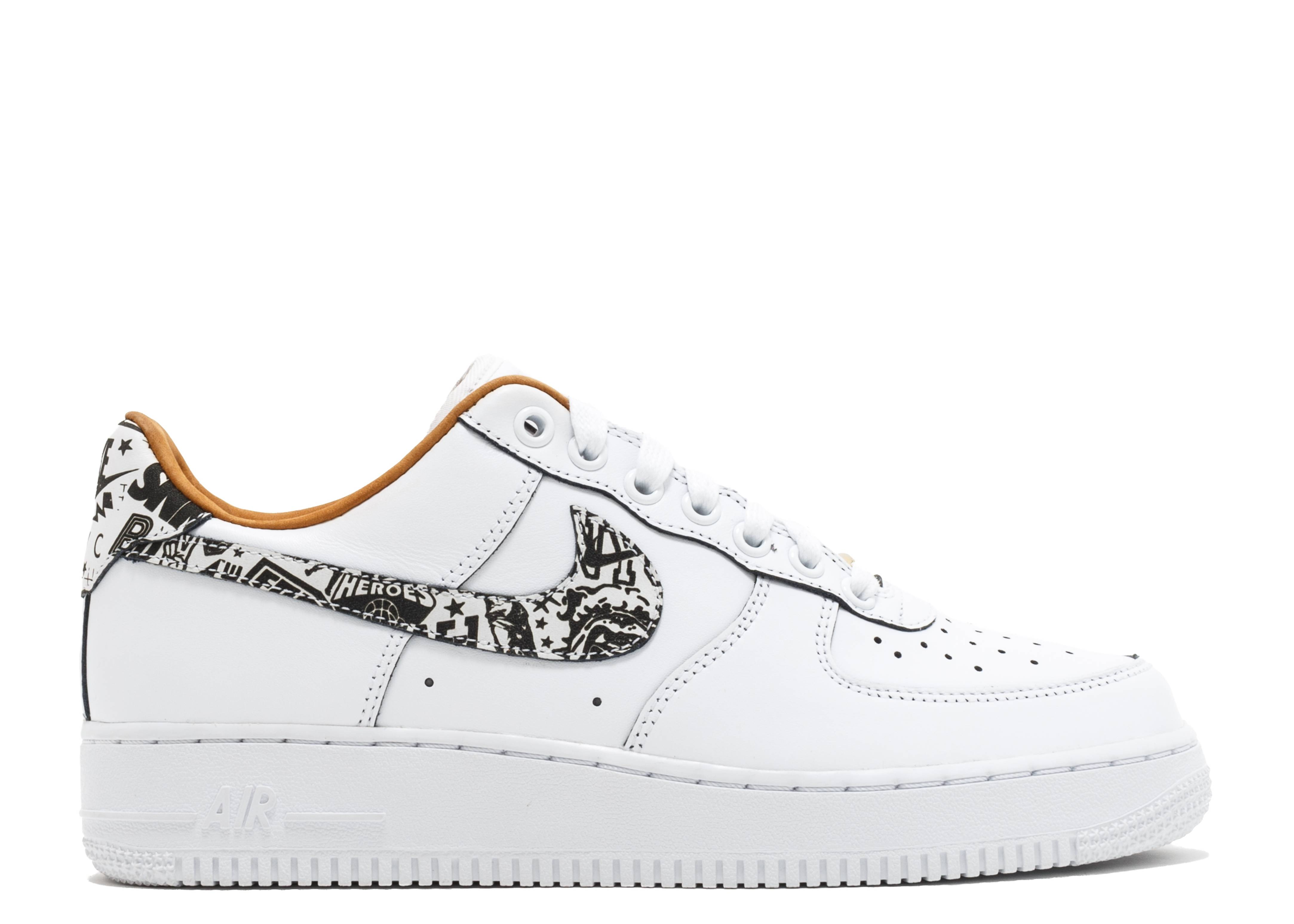 """air force 1 low """"soho nyc"""""""