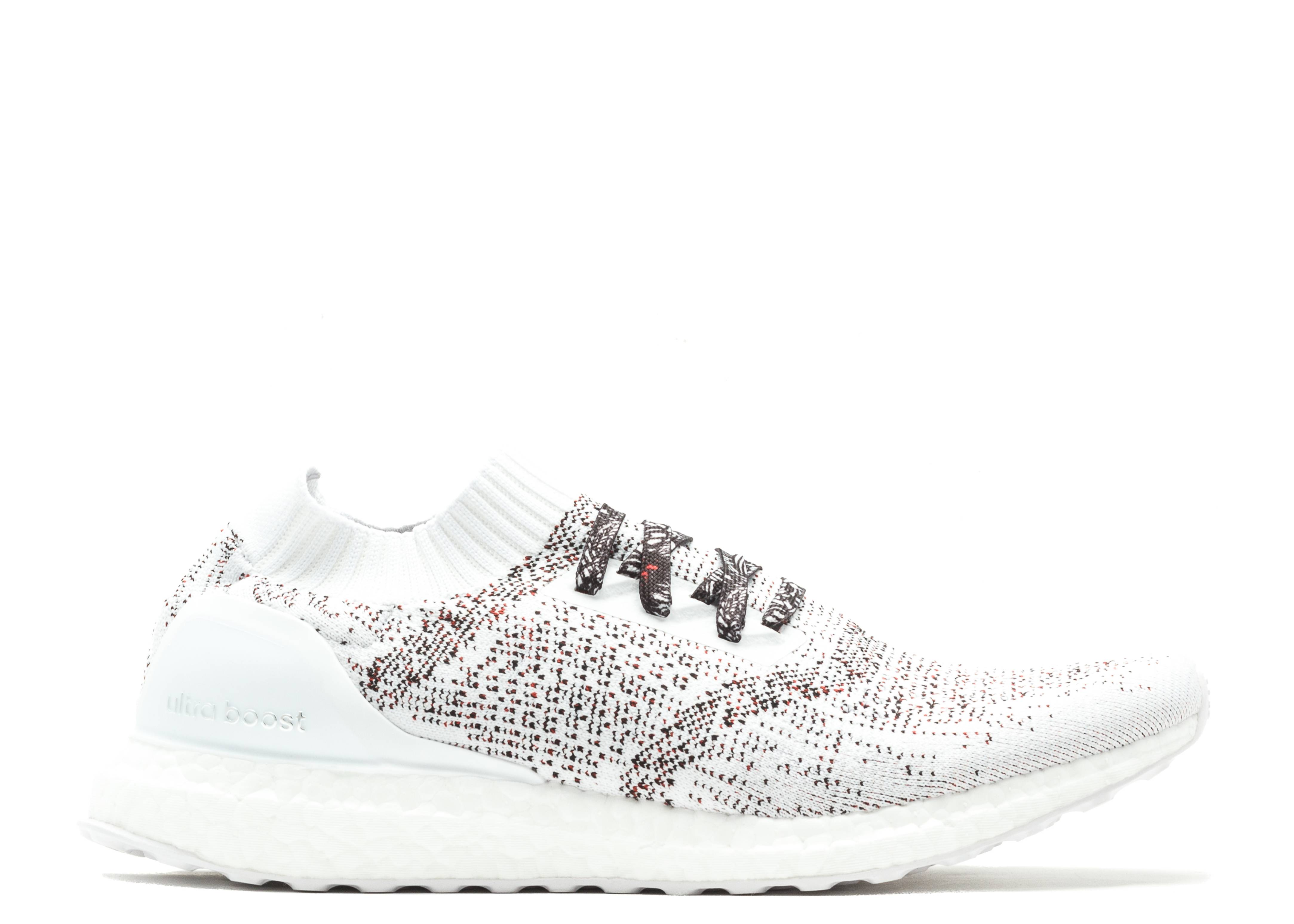 """ultra boost uncaged """"chinese new year"""""""