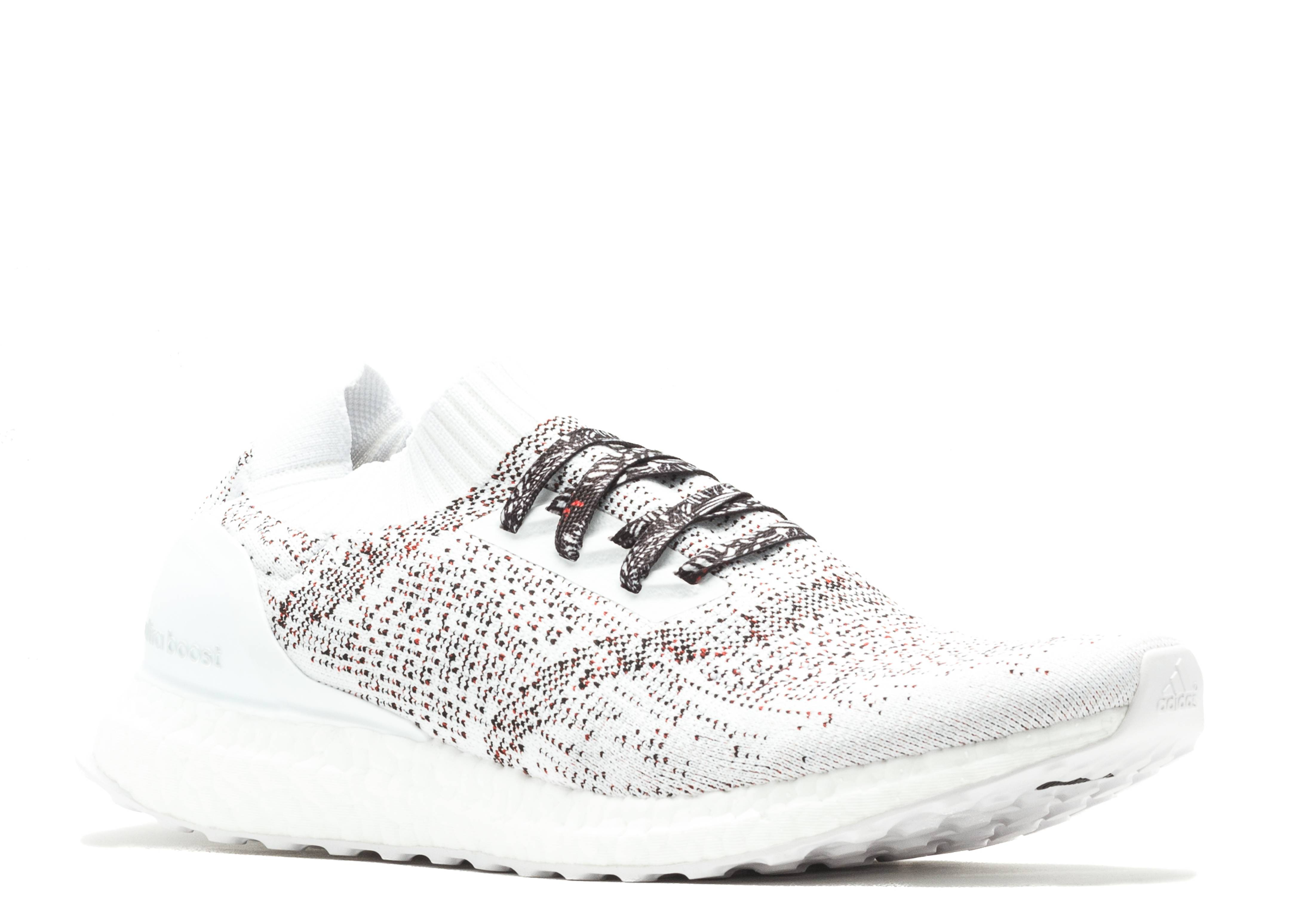 Adidas Ultra Boost Chinese New Year White