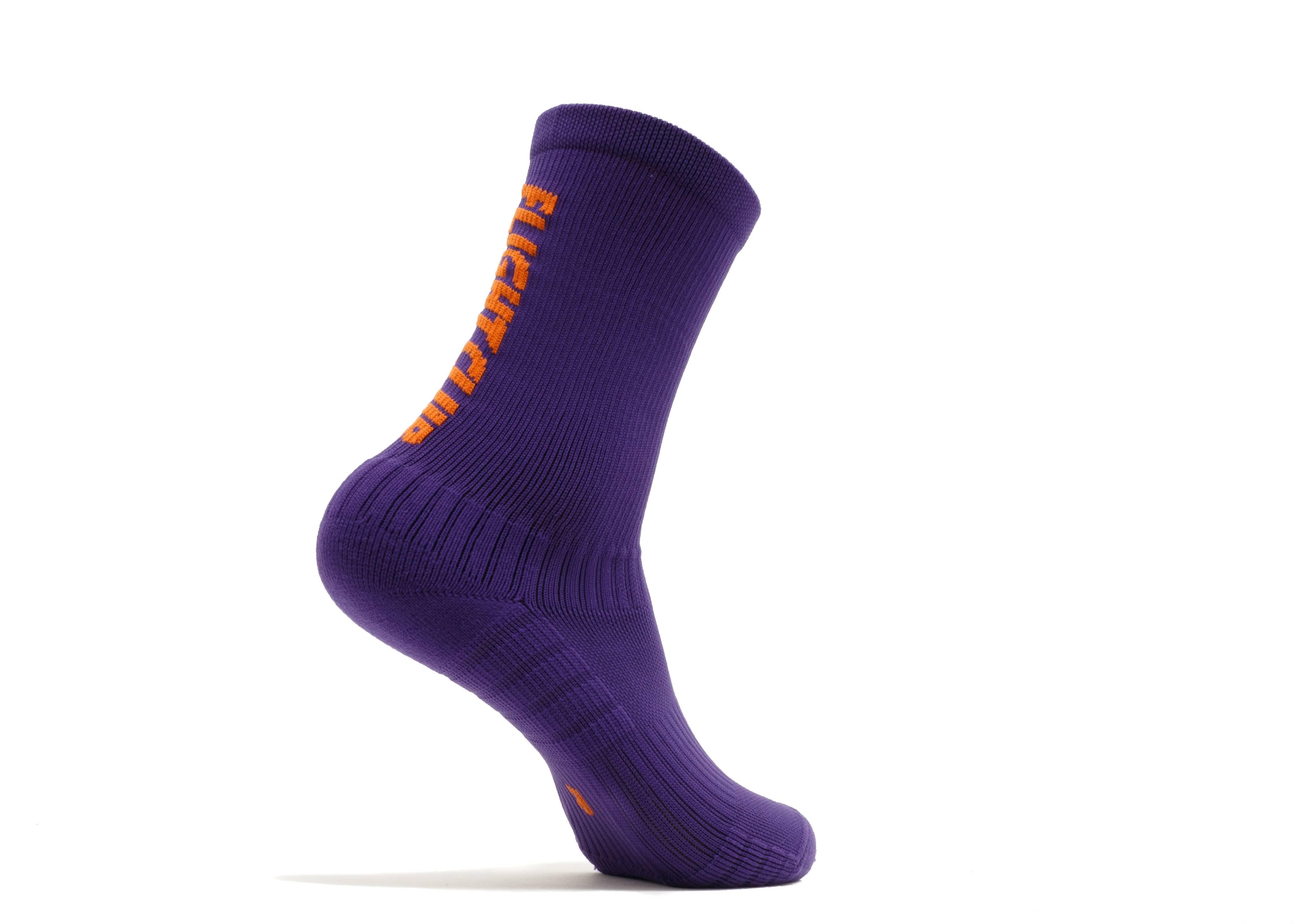 Legacy Crew Sock
