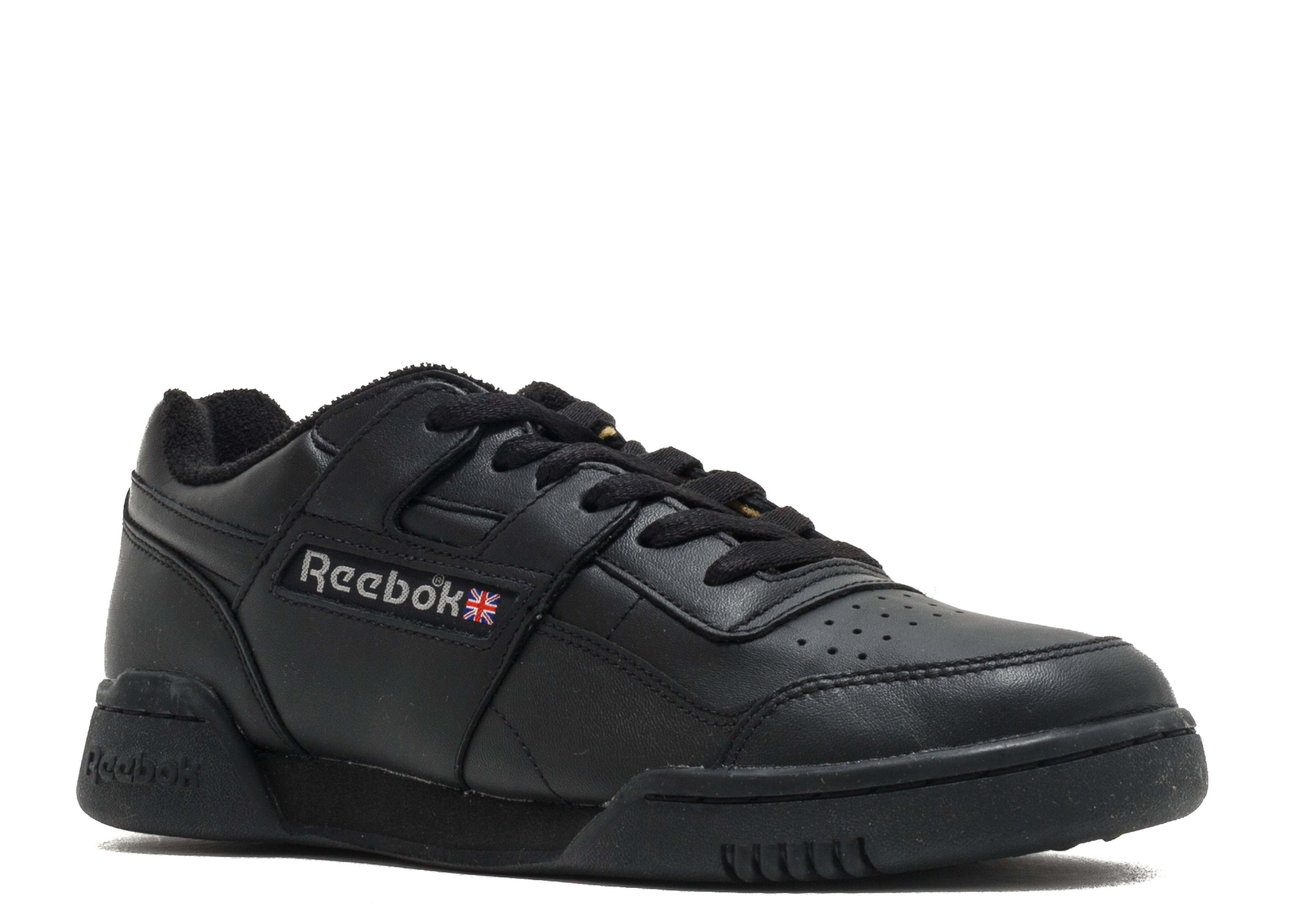 d77000ca29939 Workout Plus Vintage - Reebok - BD3387 - black carbon classic red ...