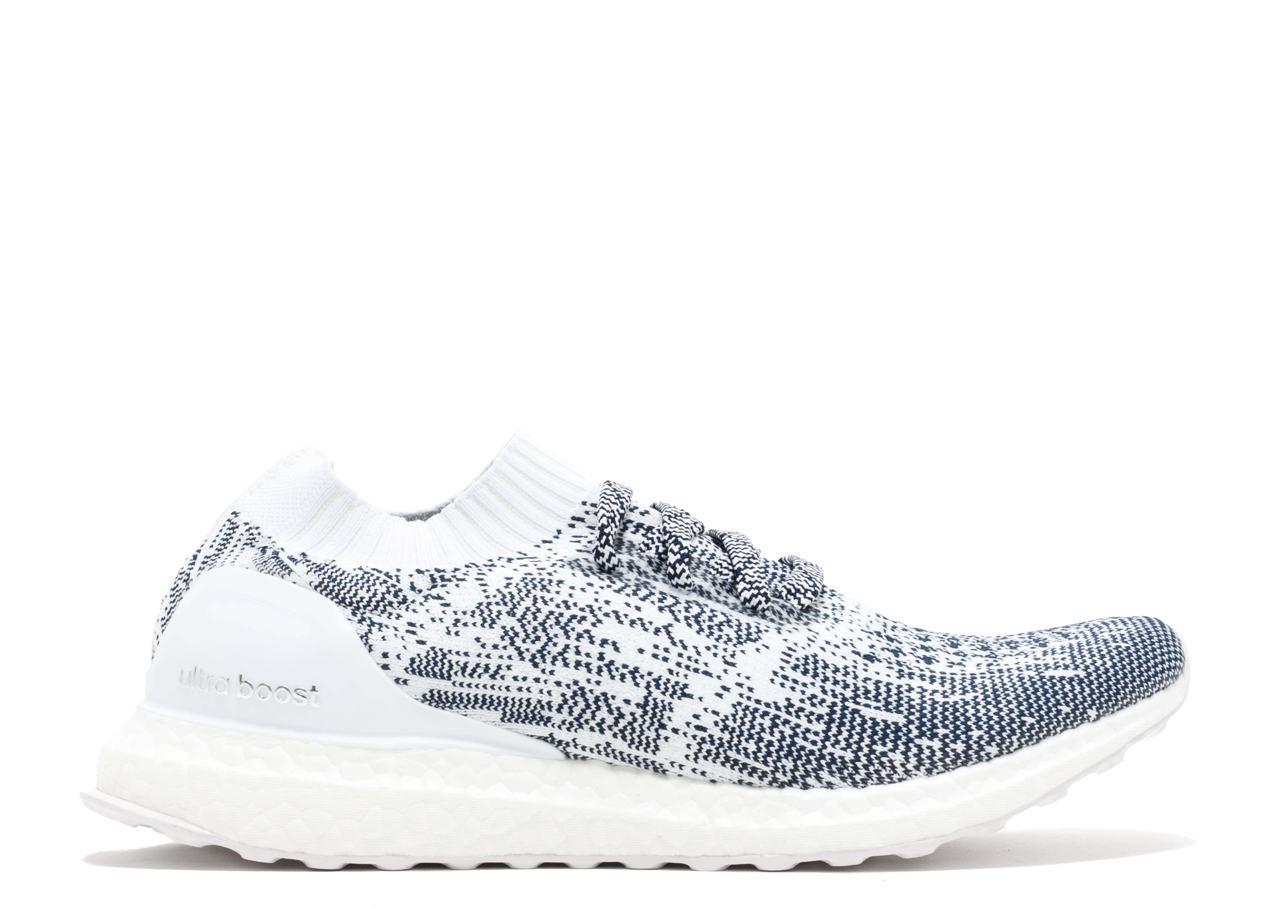 c4584d79dfdd8 adidas Ultra Boost Uncaged M adidas. ultraboost uncaged adidas Ultra Boost  Uncaged Oreo Black The ...