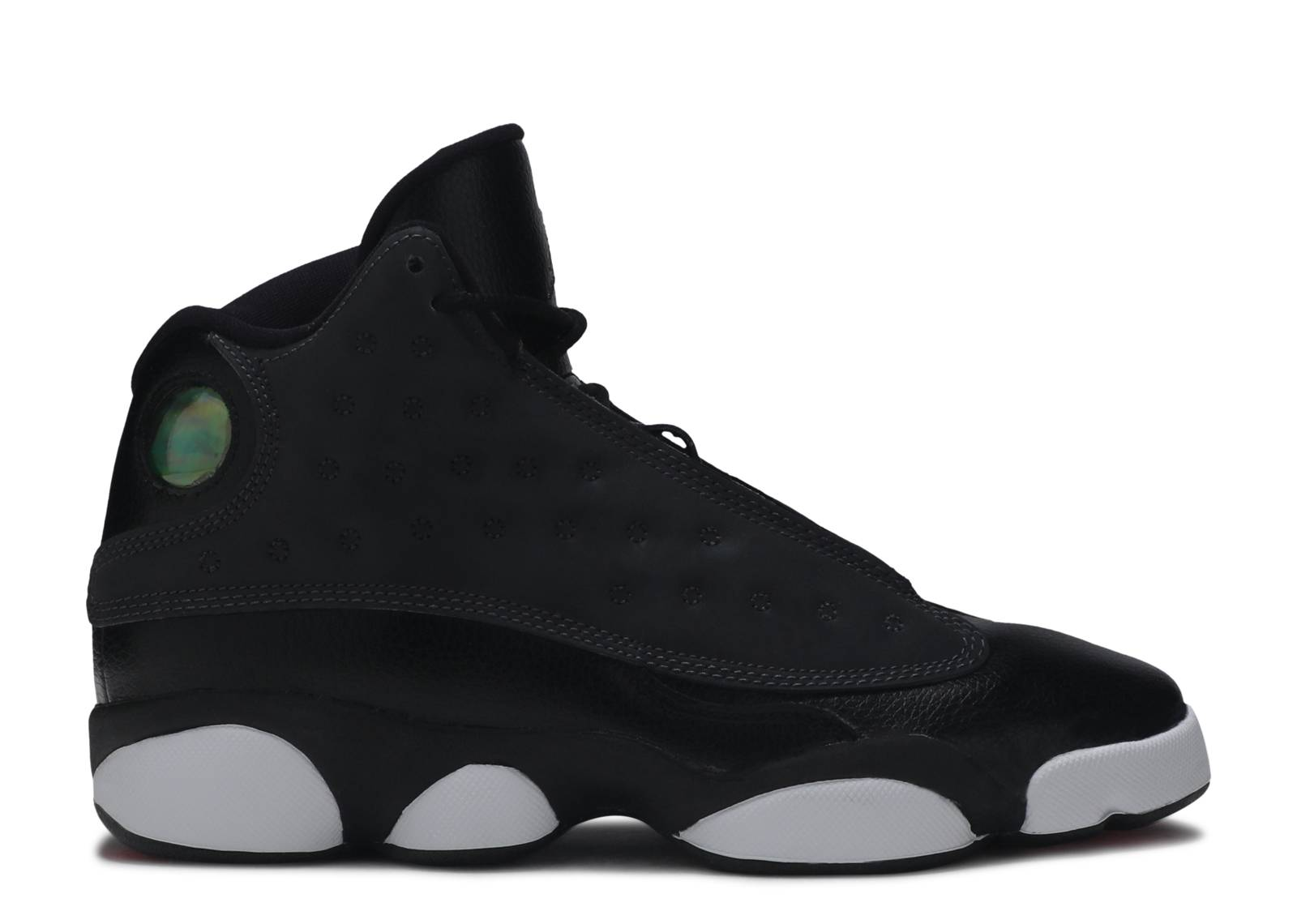 Air Jordan Retro 13 Rose Et Gris