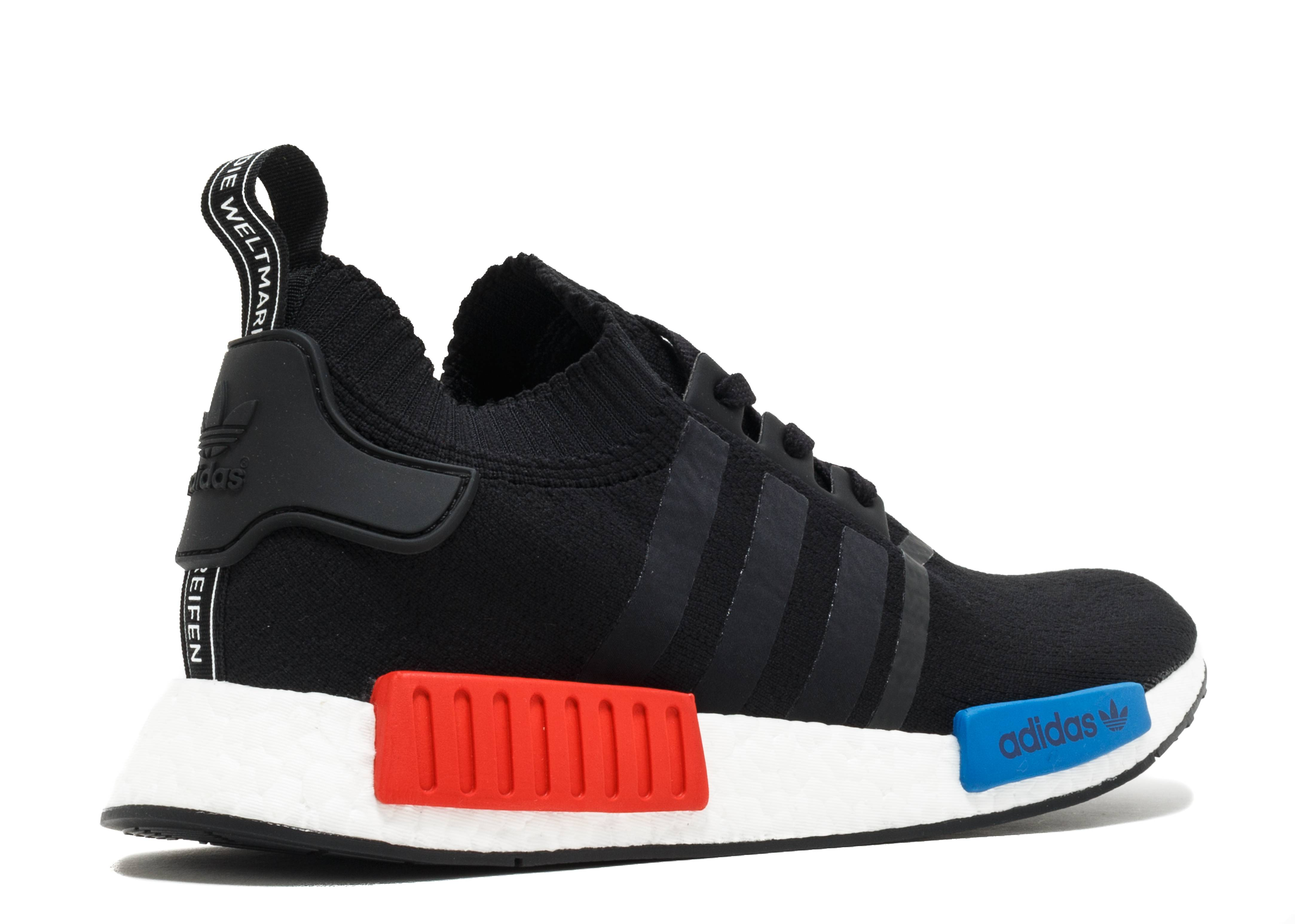 new product 883f0 97371 Nmd R1 Pk