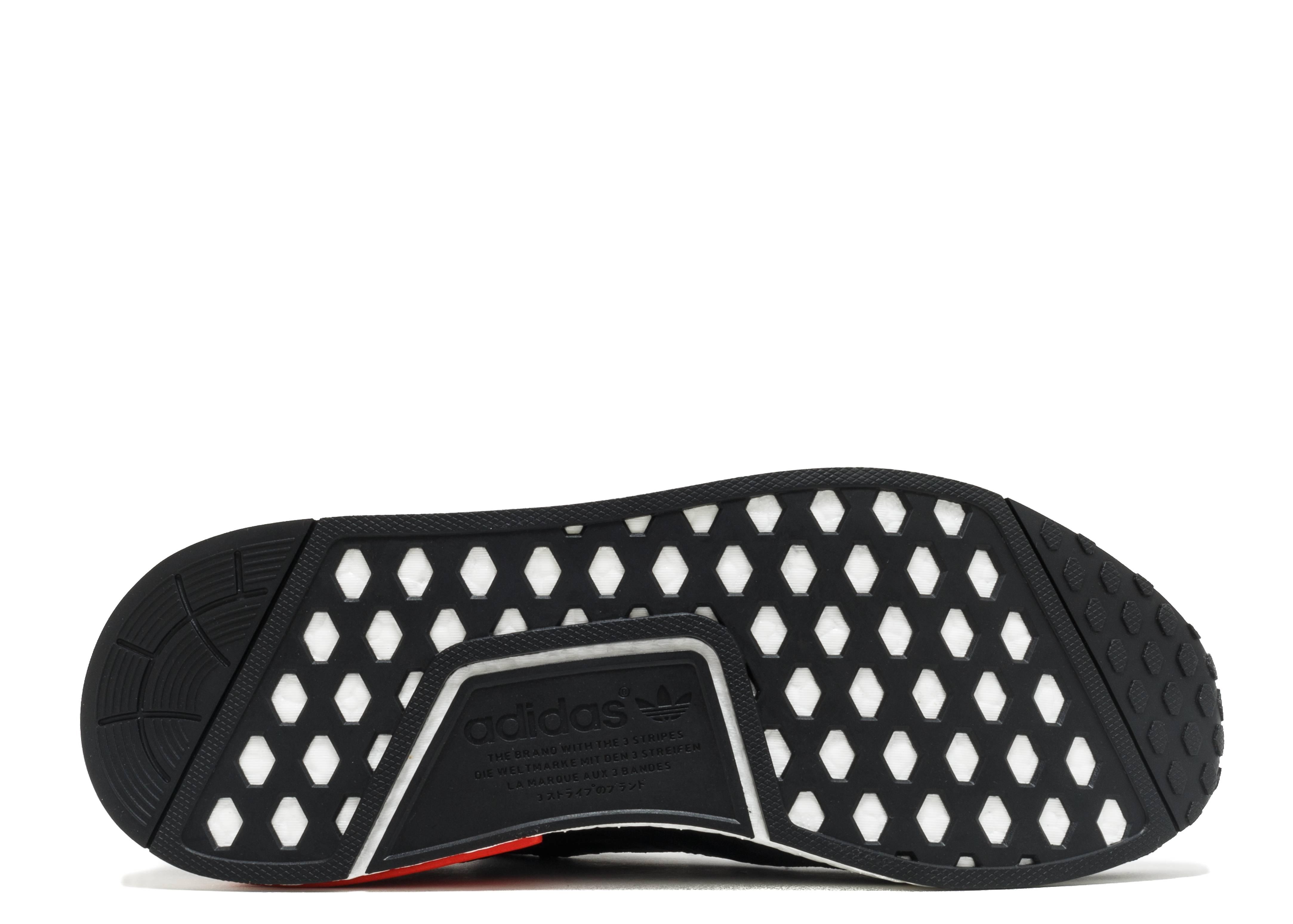 Adidas NMD R1 OG Primeknit NMD OG