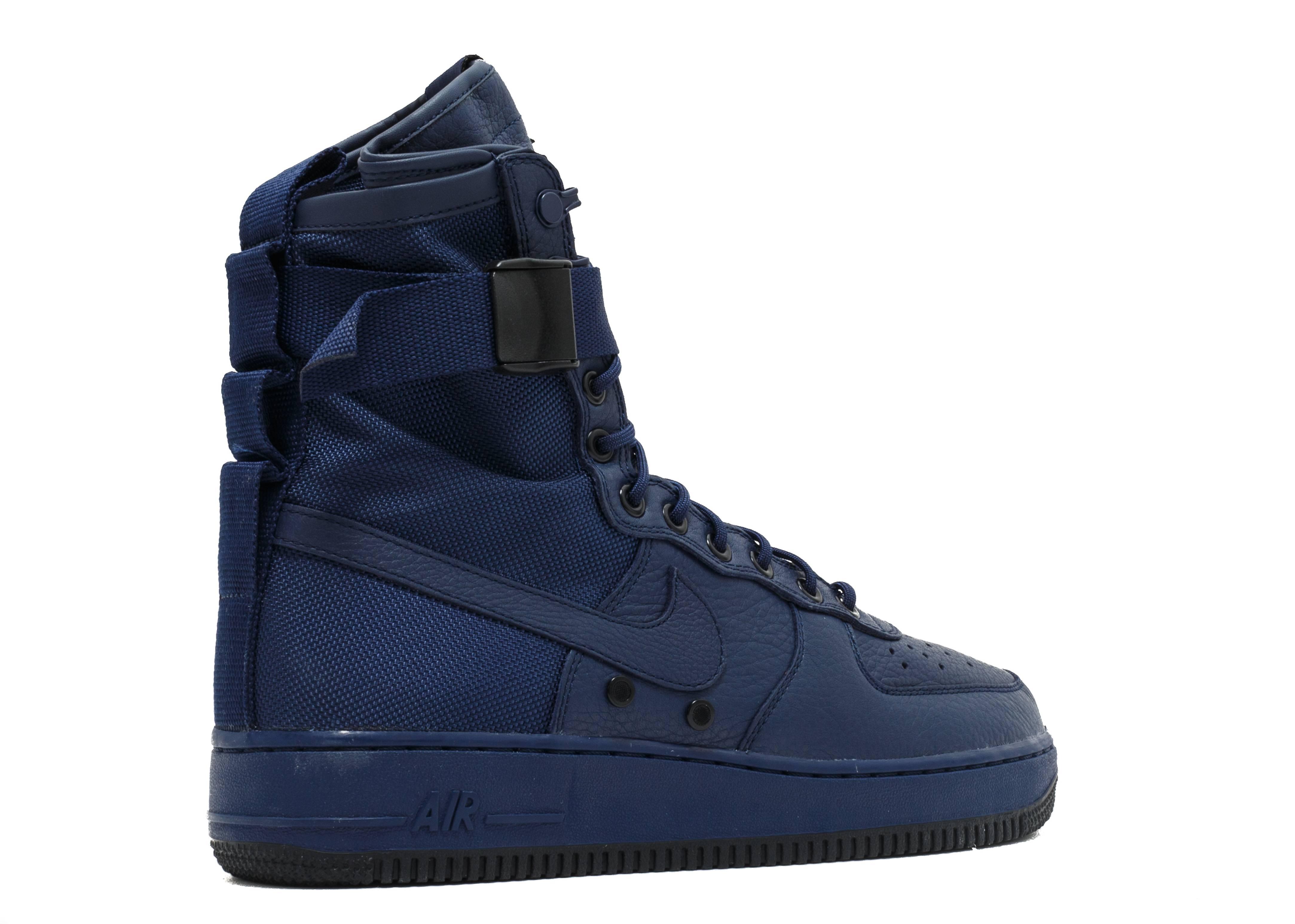W s Sf Air Force One High