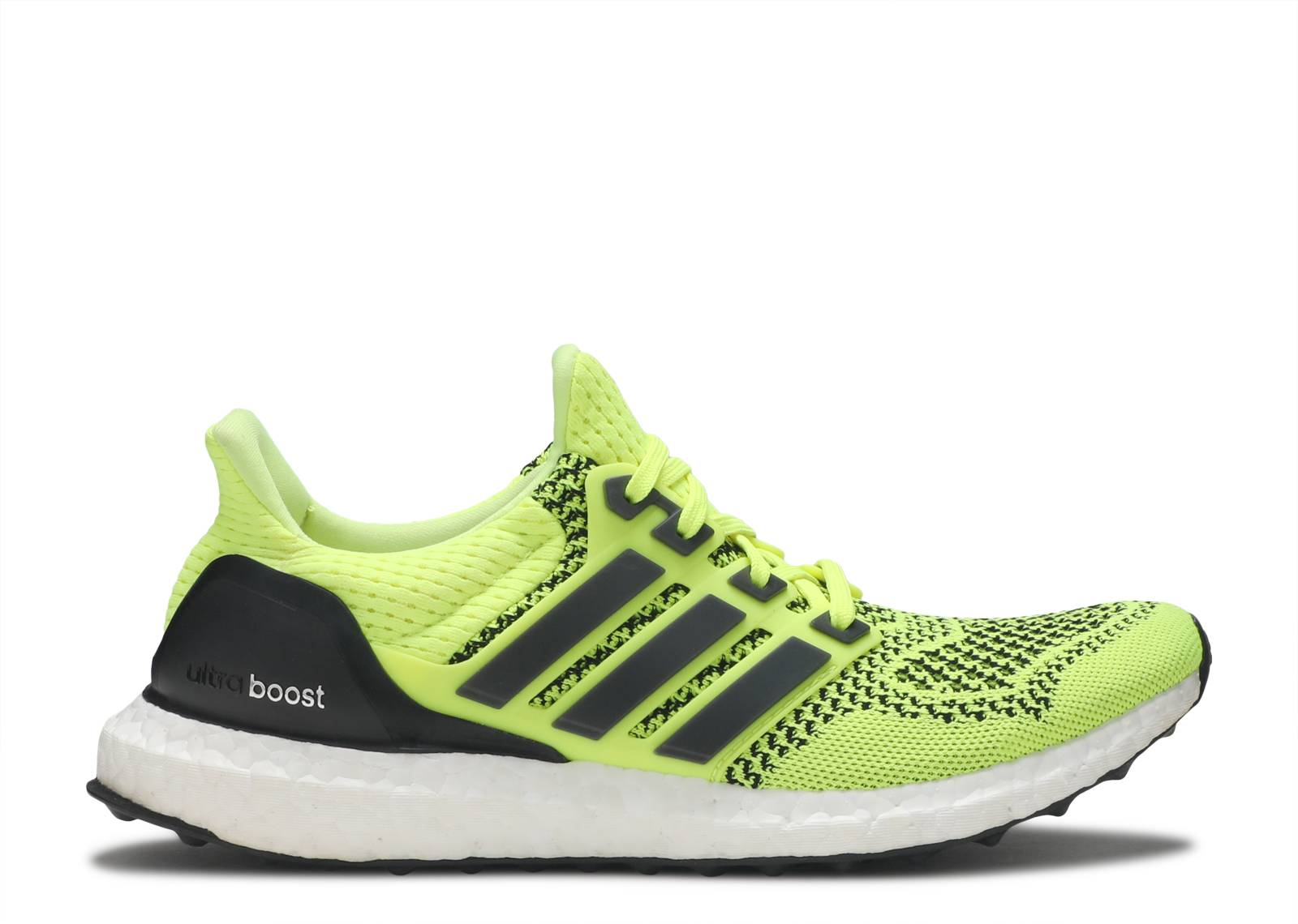bce3c862f Ultra Boost - Adidas - s77414 - solar yellow core black