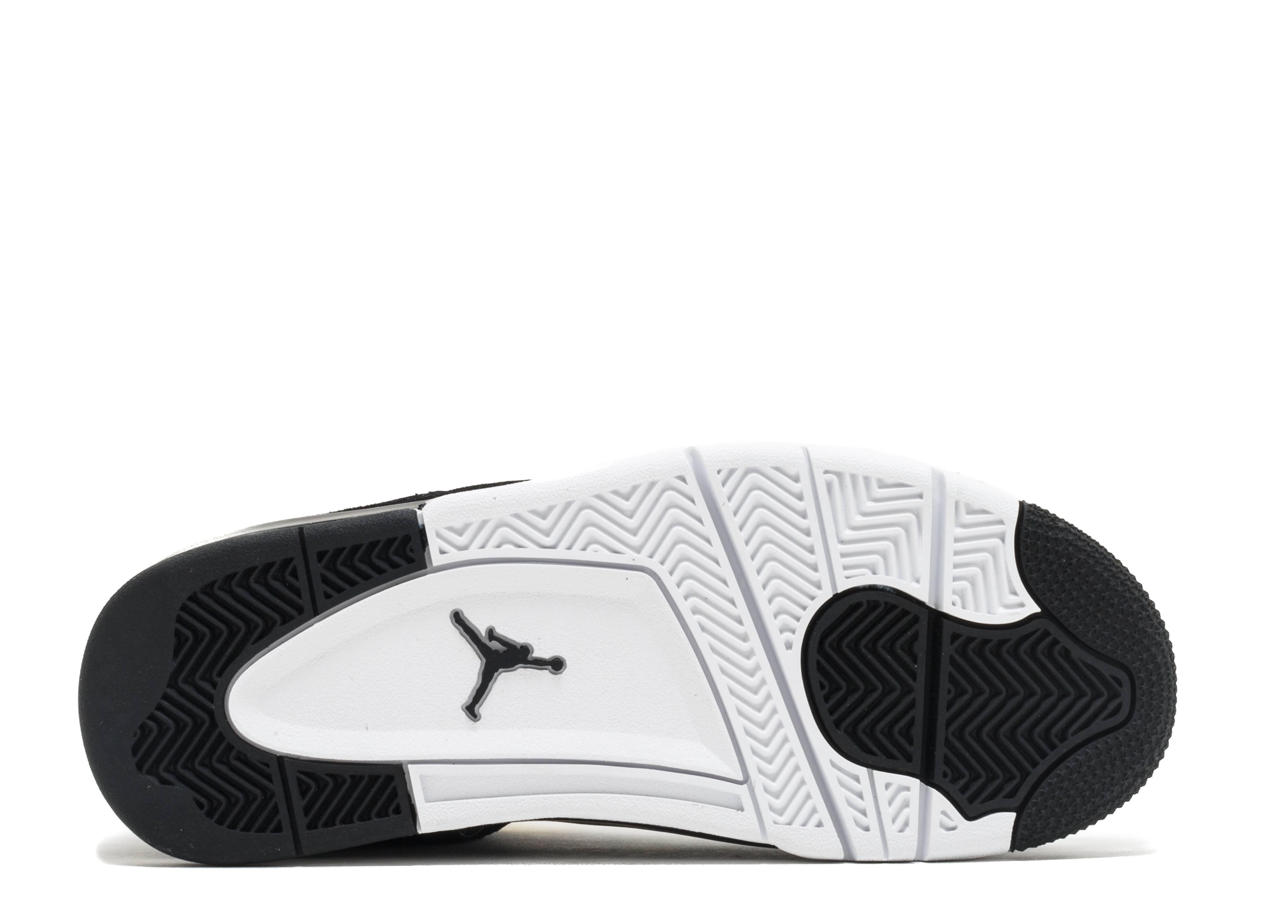 Air Jordan 4 Retro GS 'Royalty'