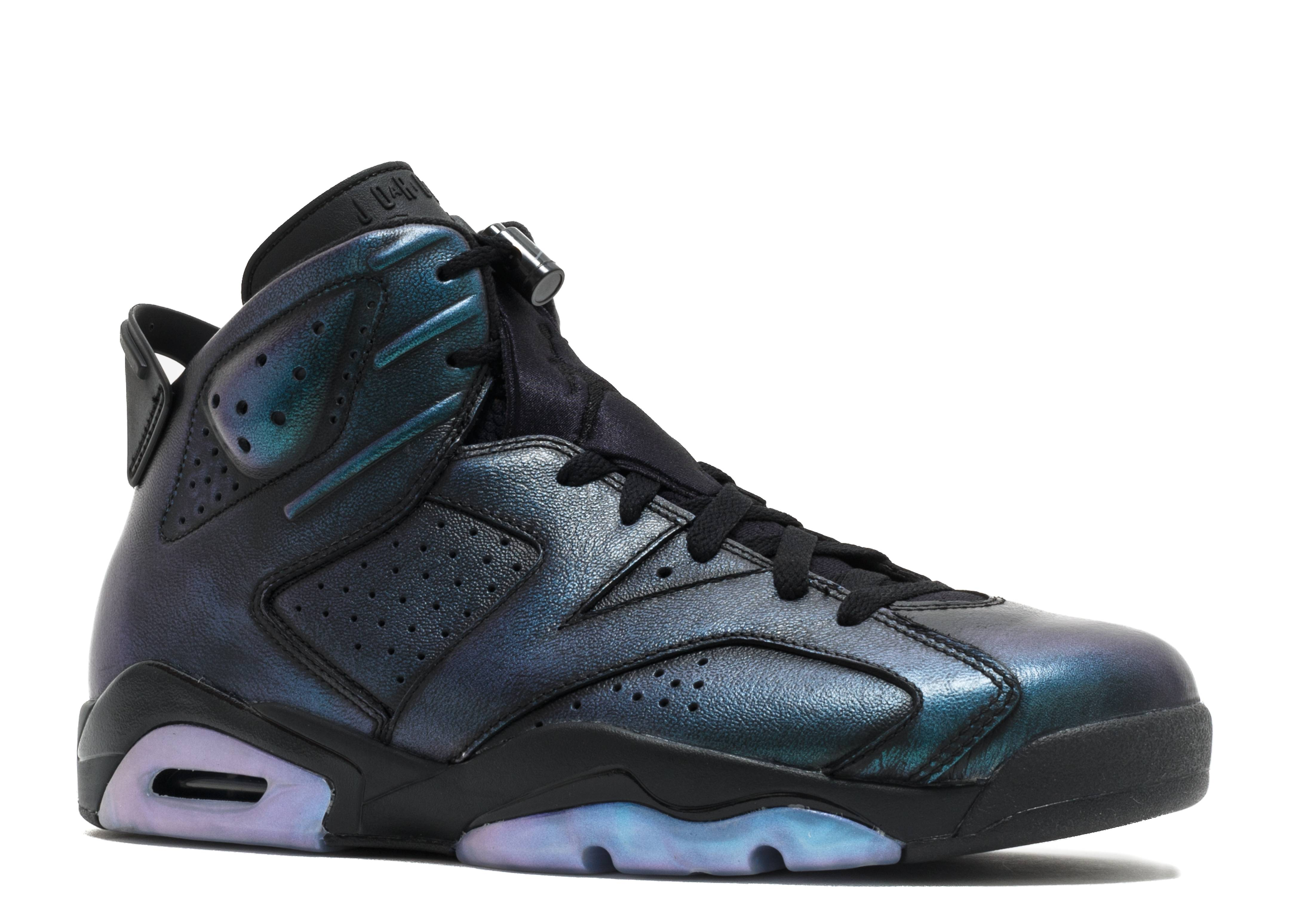 f0030d4c008e ... Air Jordan 6 Retro As Air Jordan 6 Chameleon All-Star Release Date Sole  384664-101 ...