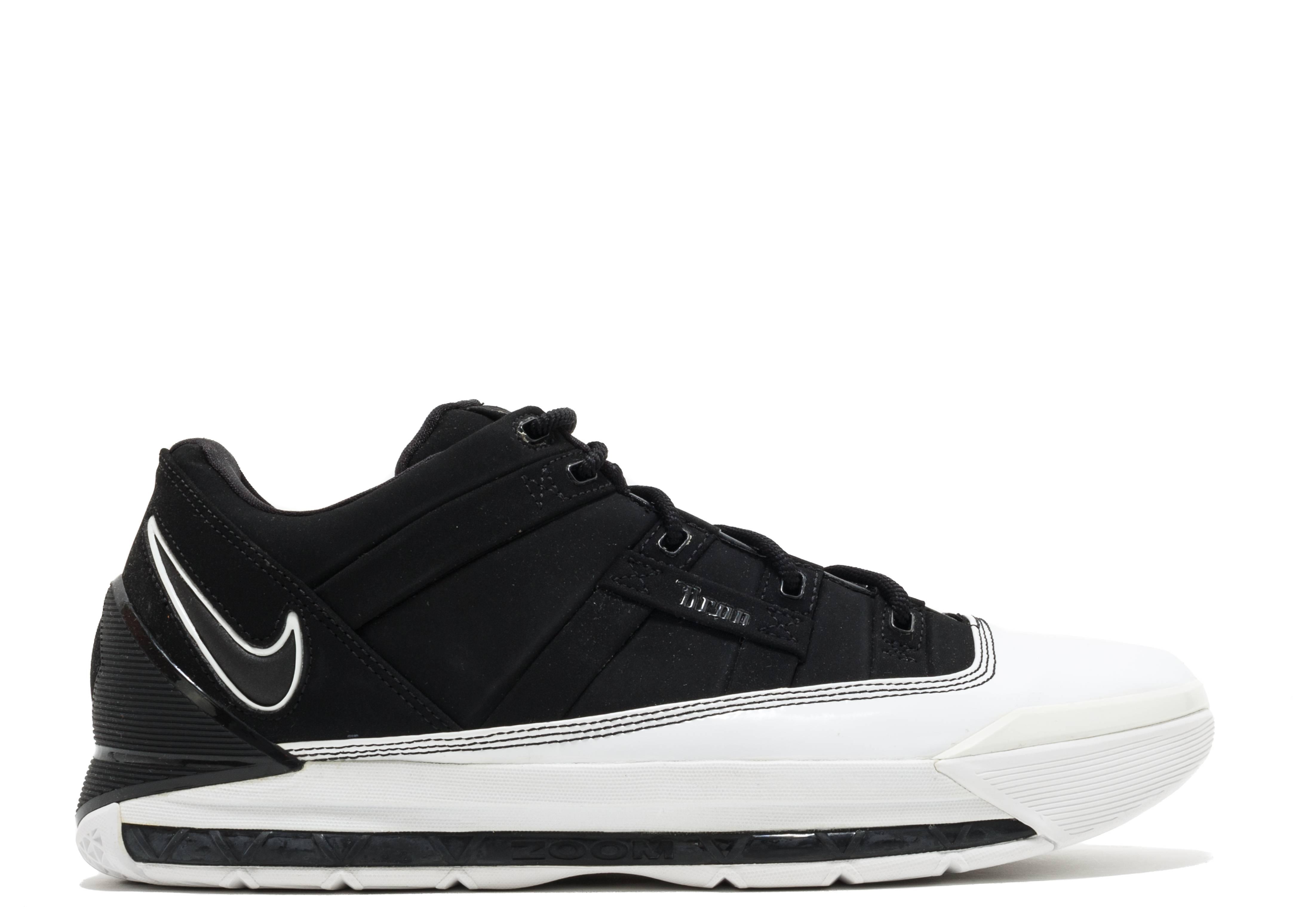8a15e0e15ed Nike Lebron 3 Low Pe