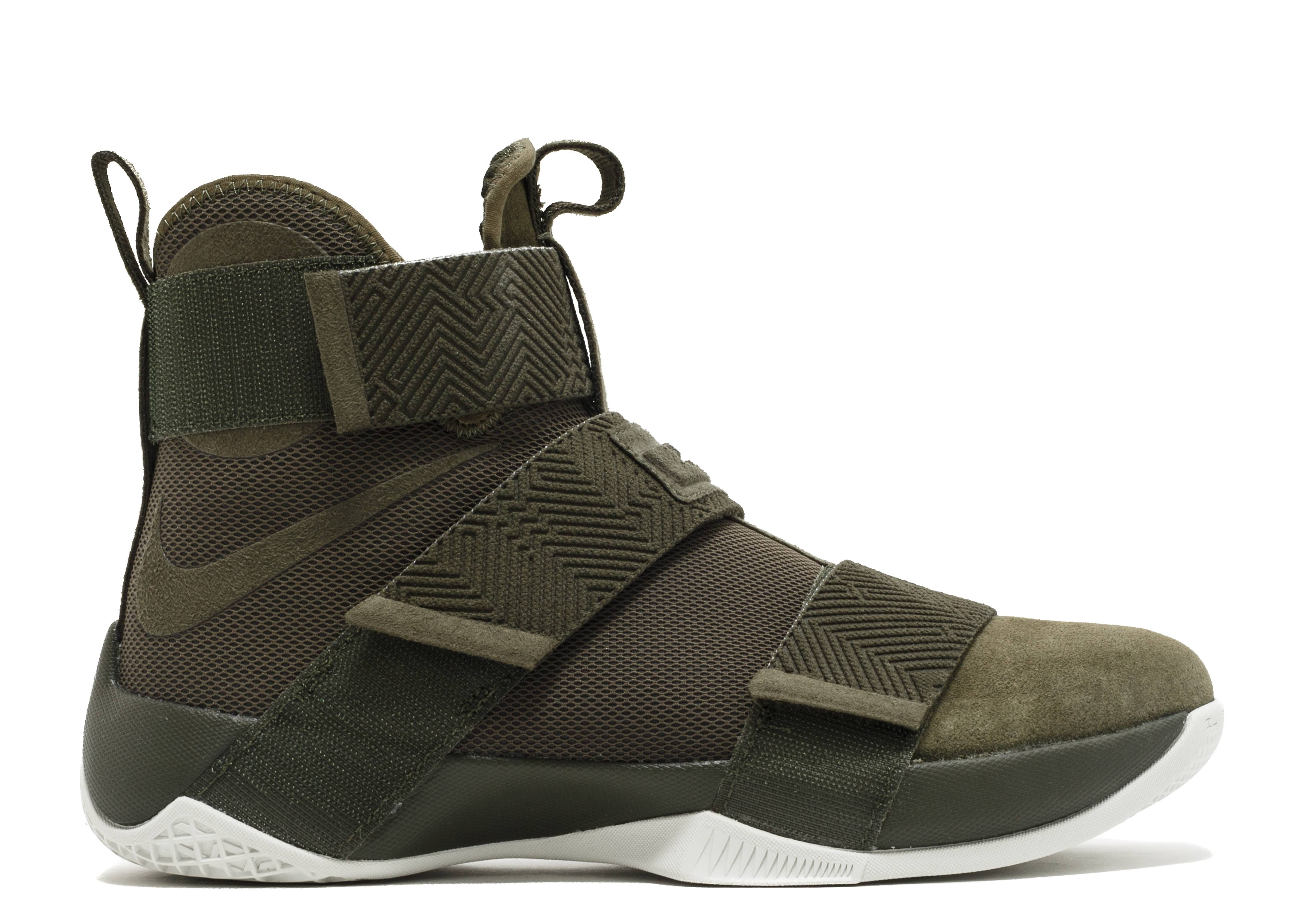 new style 7039a dc1b0 nike. lebron soldier 10 sfg