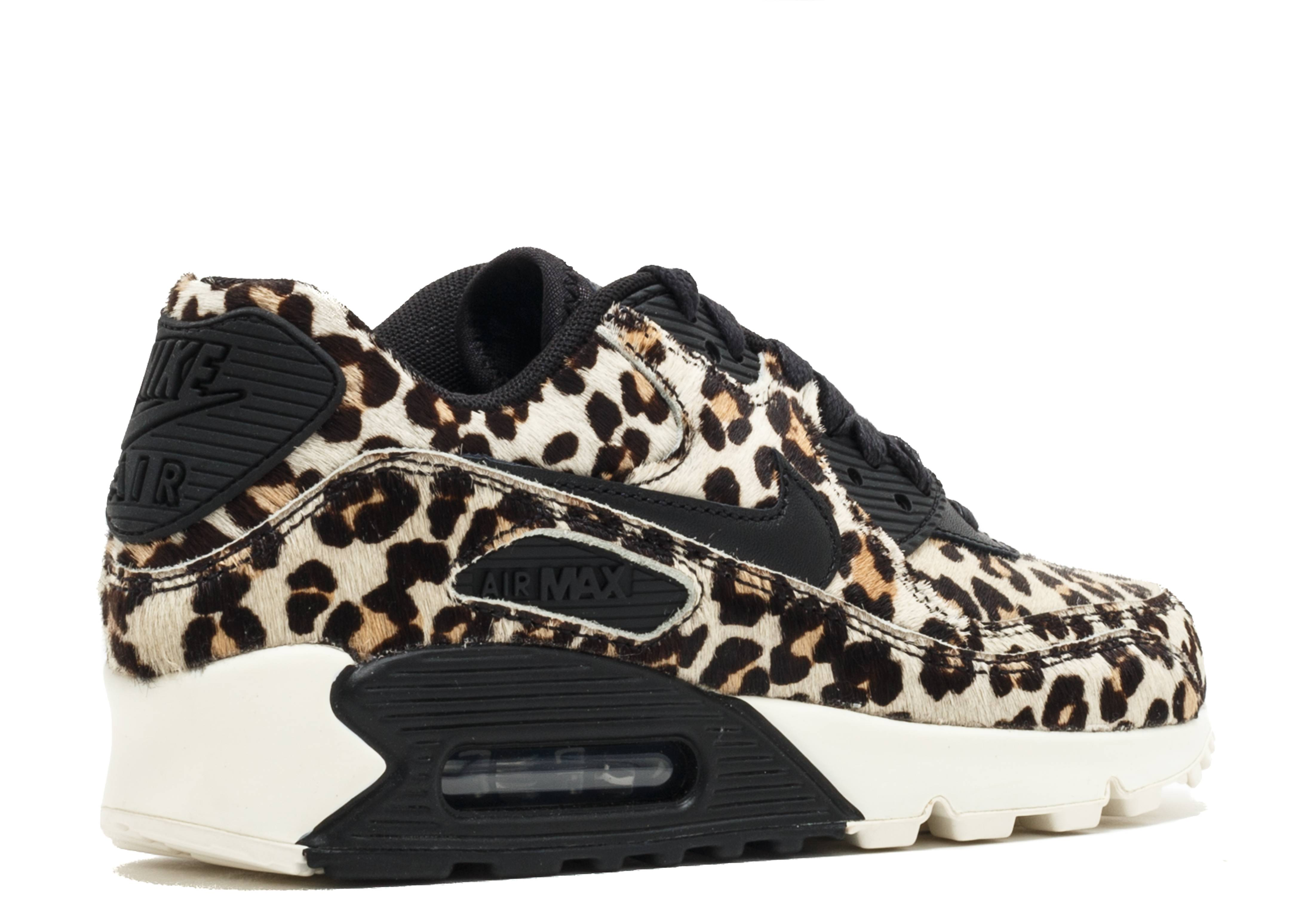 Nike WMNS Air Max 1 Will Is Also Part Of The Leopard Pack