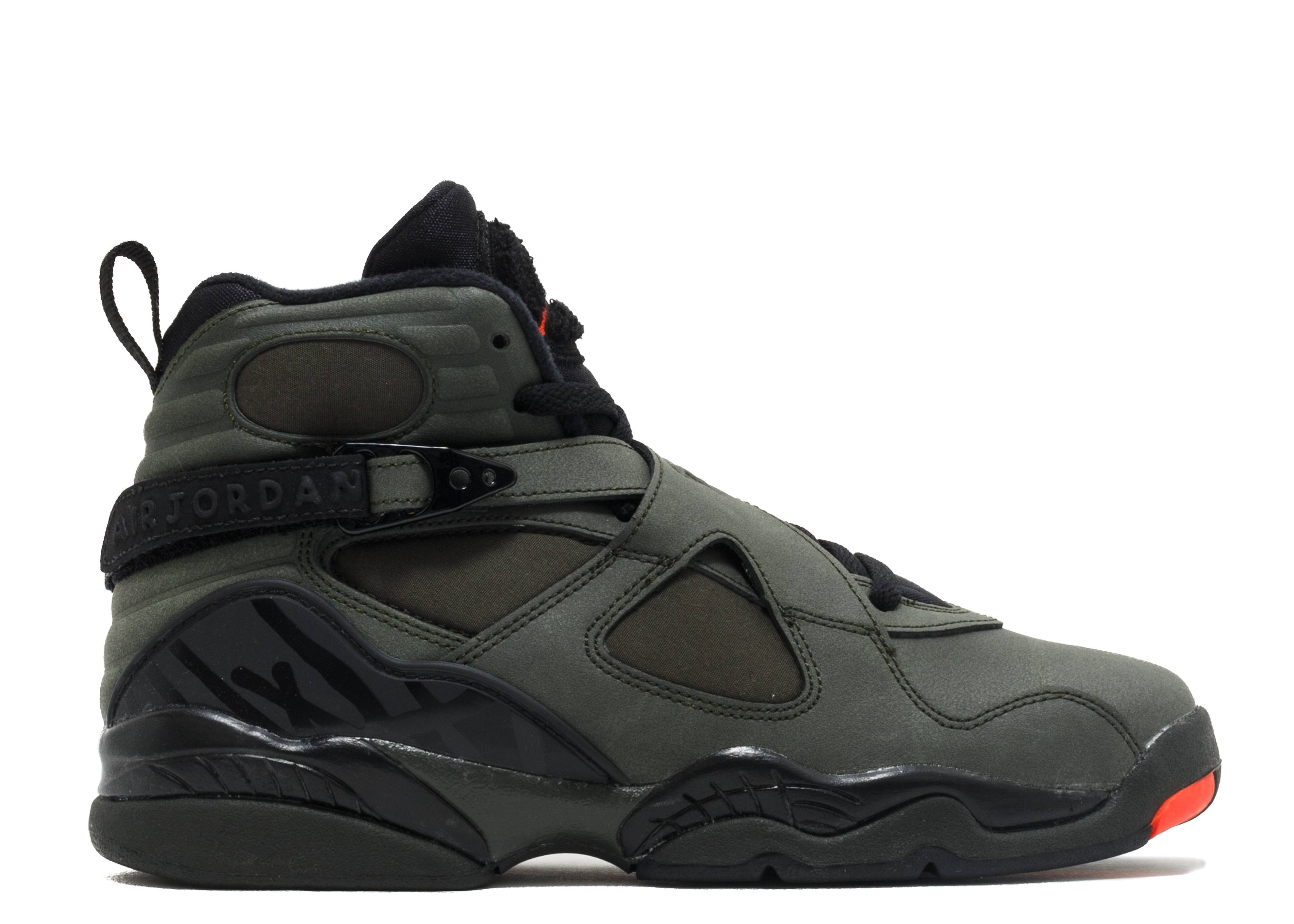 "air jordan 8 retro bg ""take flight"""
