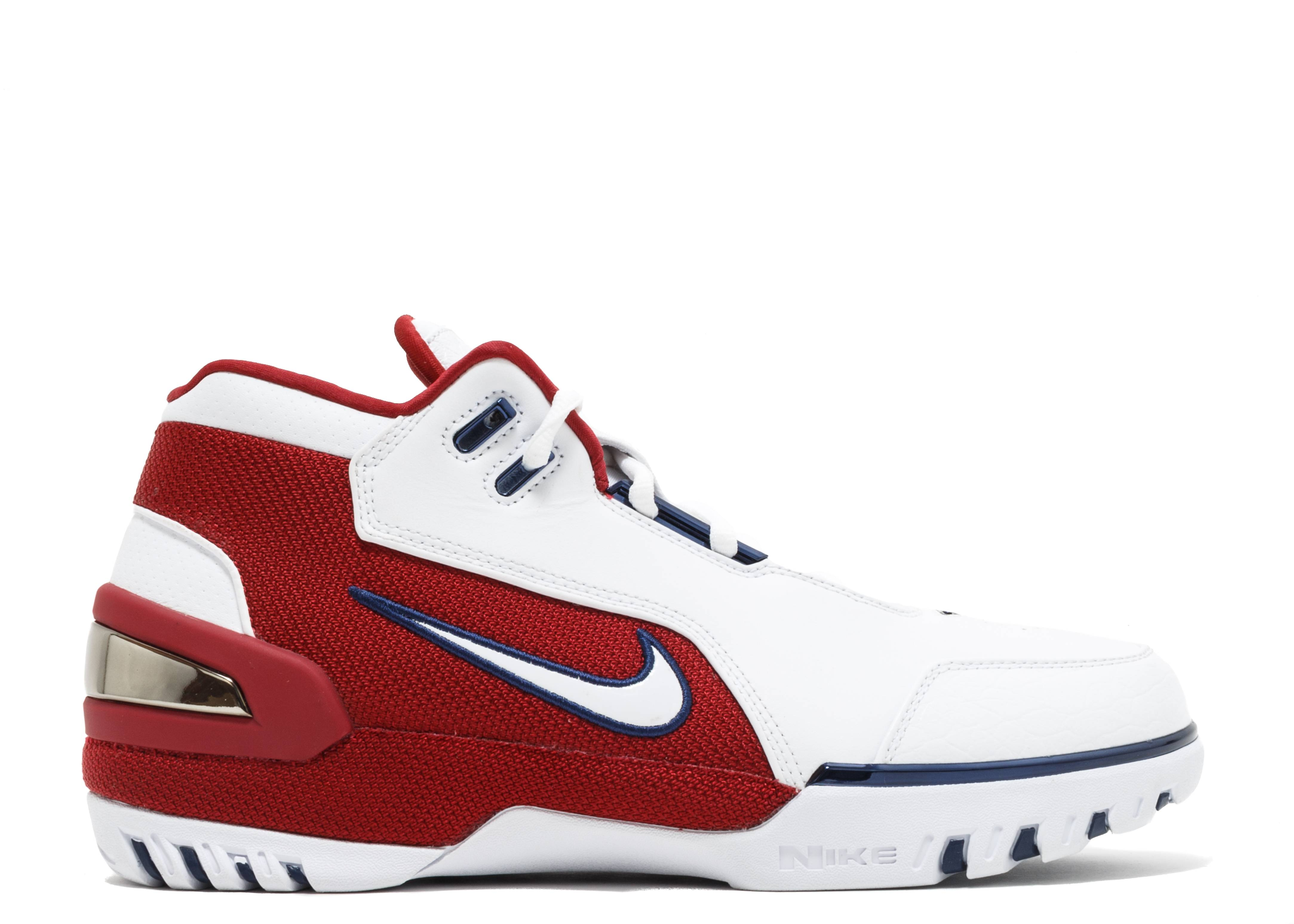 "air zoom generation """"first game"""""