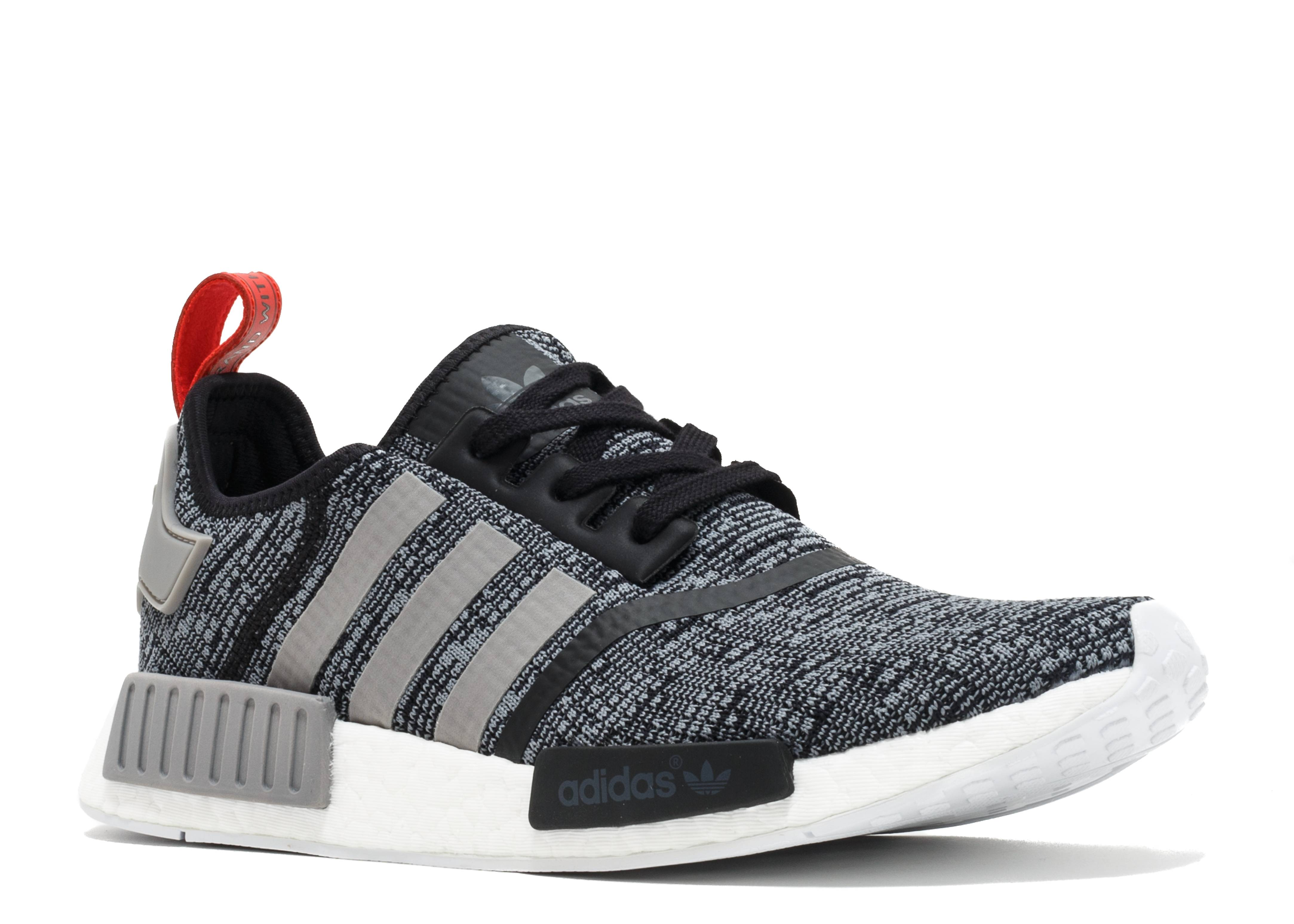 Adidas NMD R1 Champs Exclusive 3m Reflective B39506 First Look