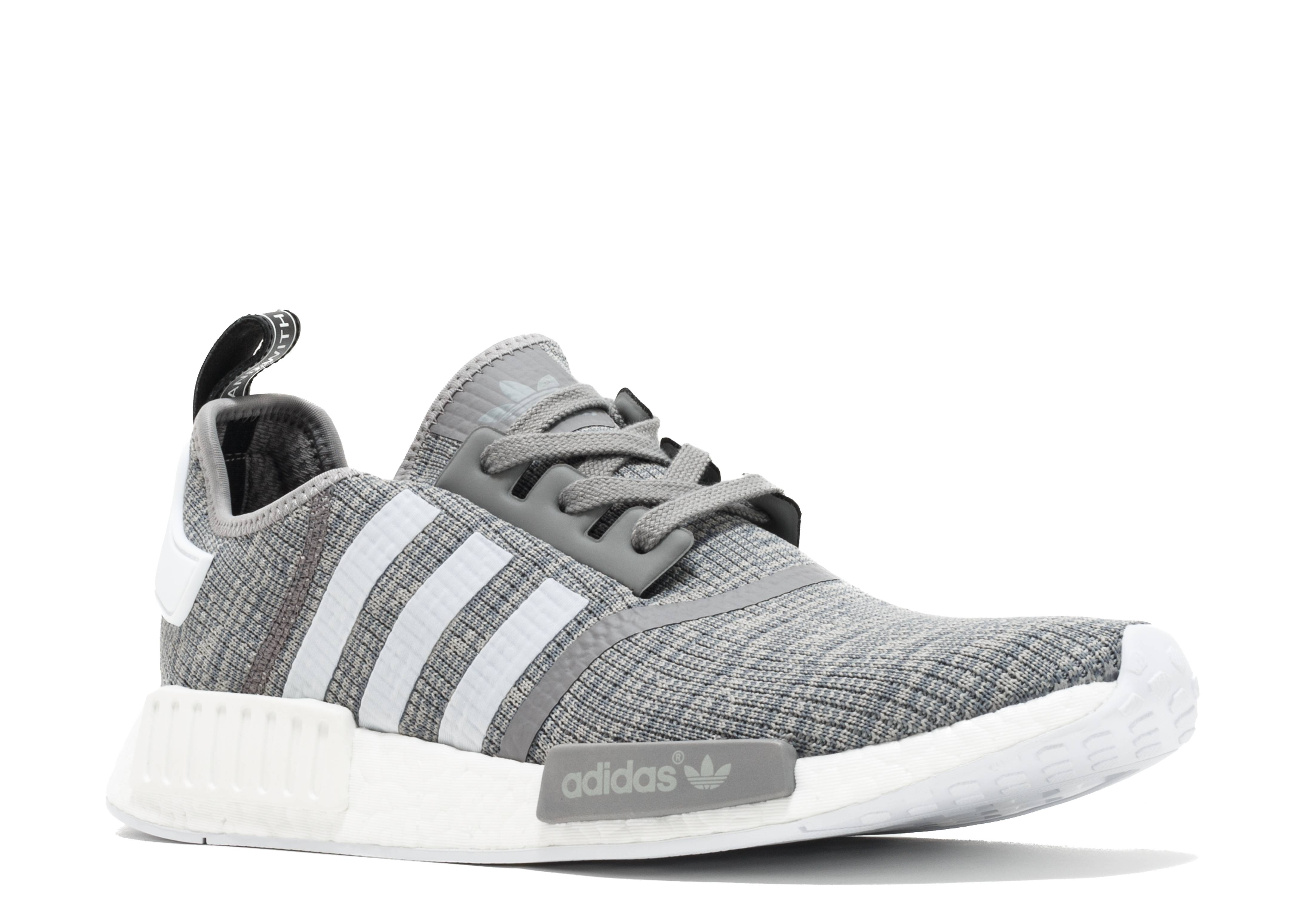 The NMD R1 Glitch Camo Is On The Way For Ladies Tip Solver