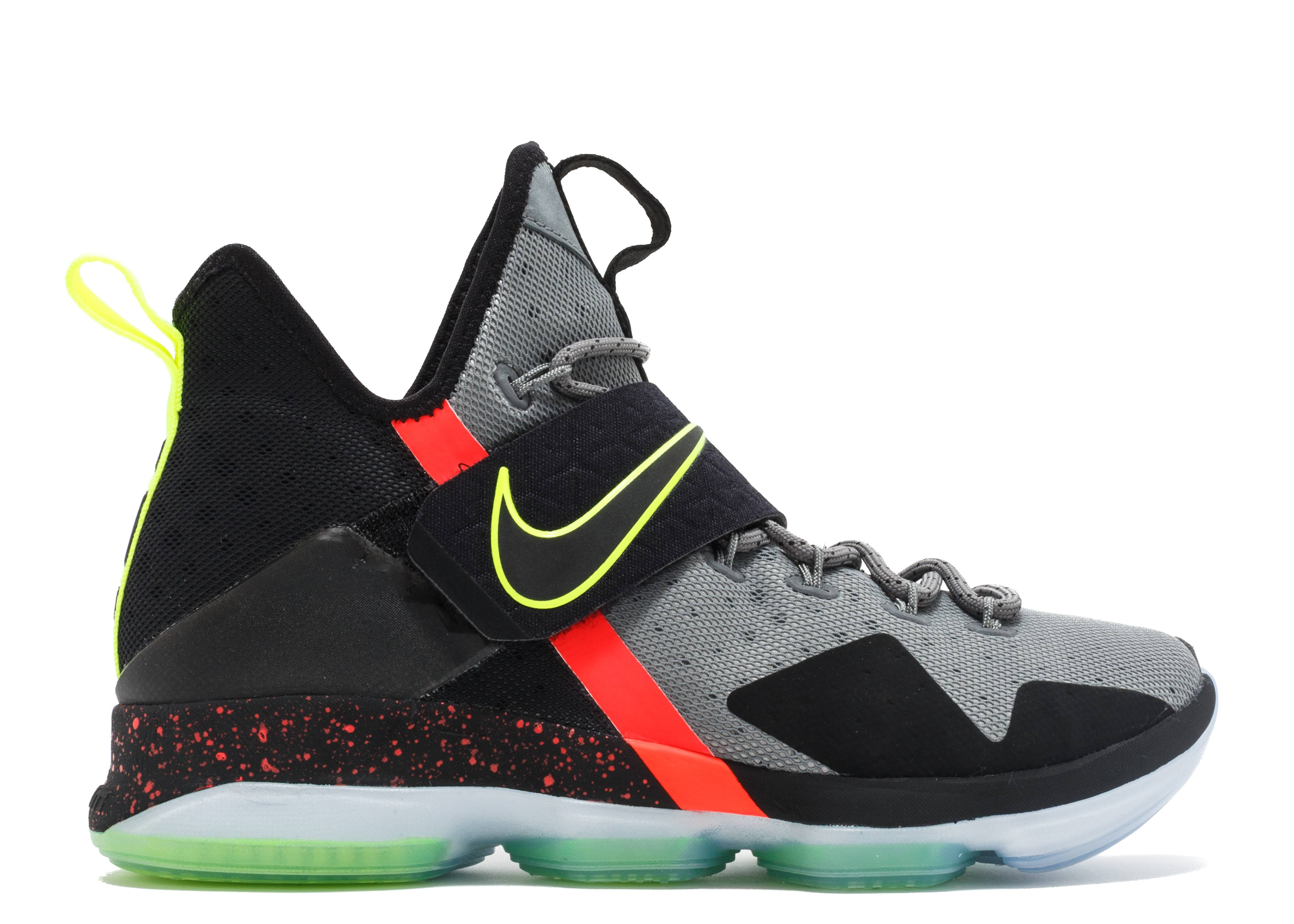 """lebron 14 """"out of nowhere"""""""