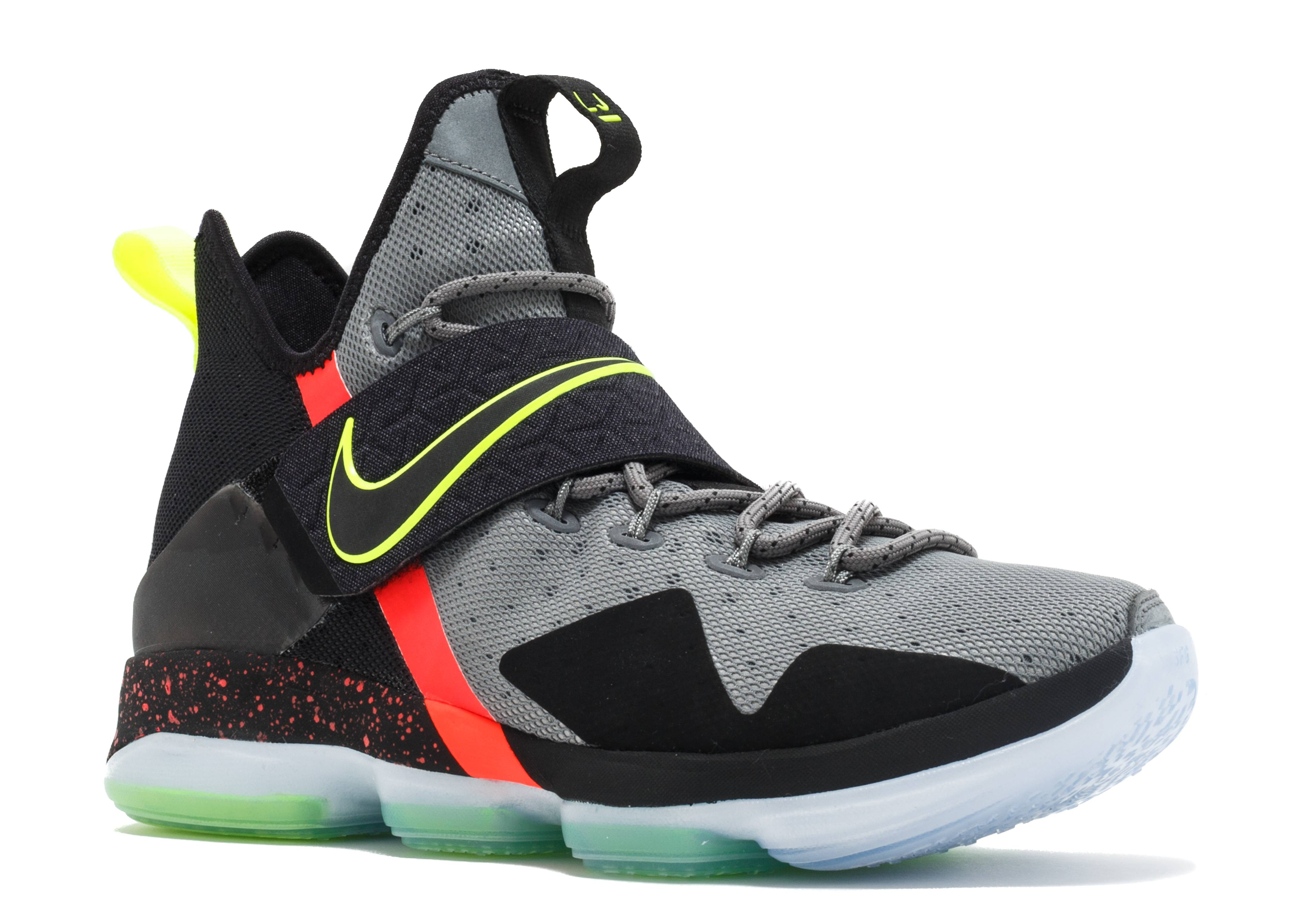 80ef4b0d8758 ... nike. lebron 14 out of nowhere