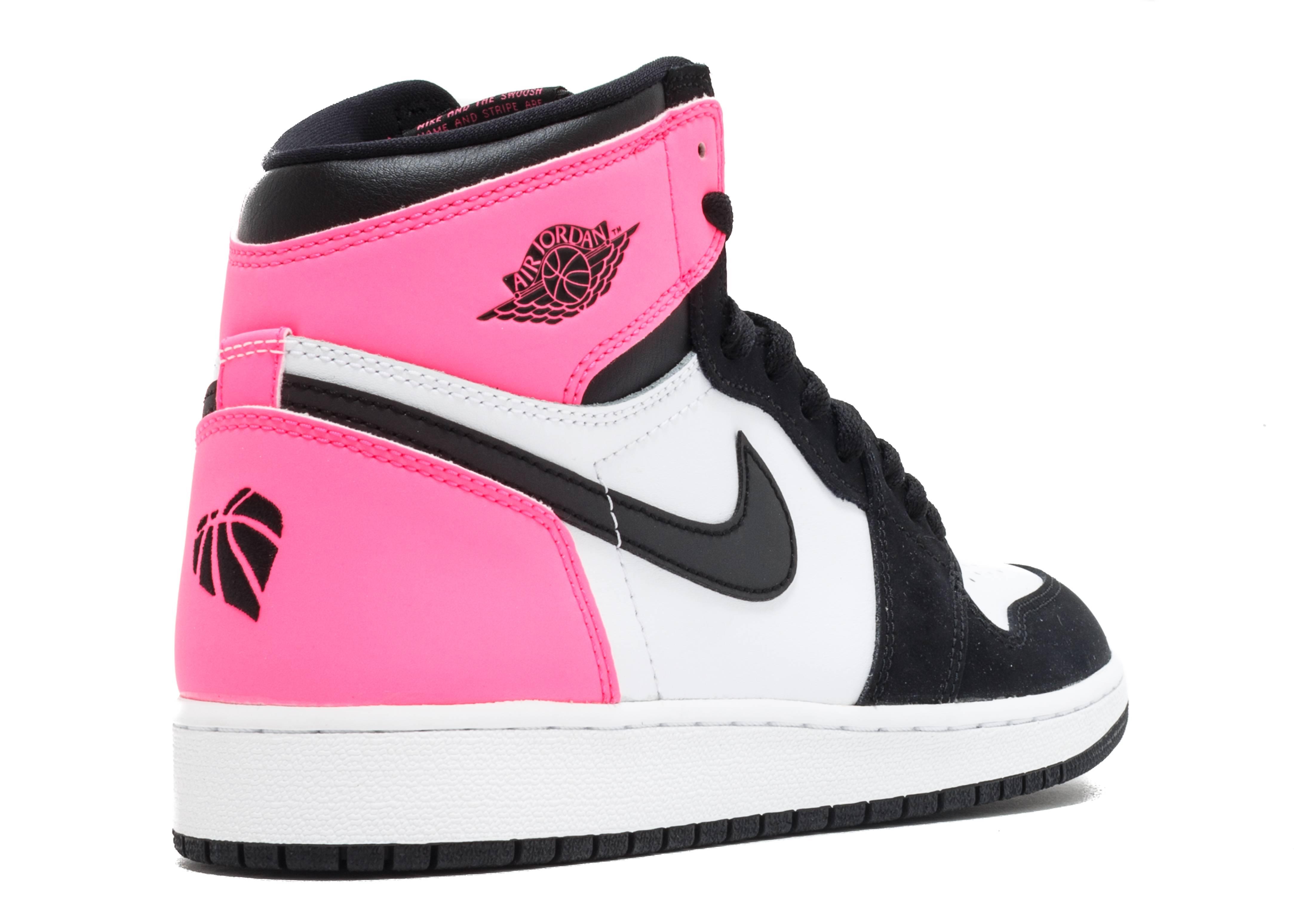Air Jordan 1 Retro High Og Gg (gs)