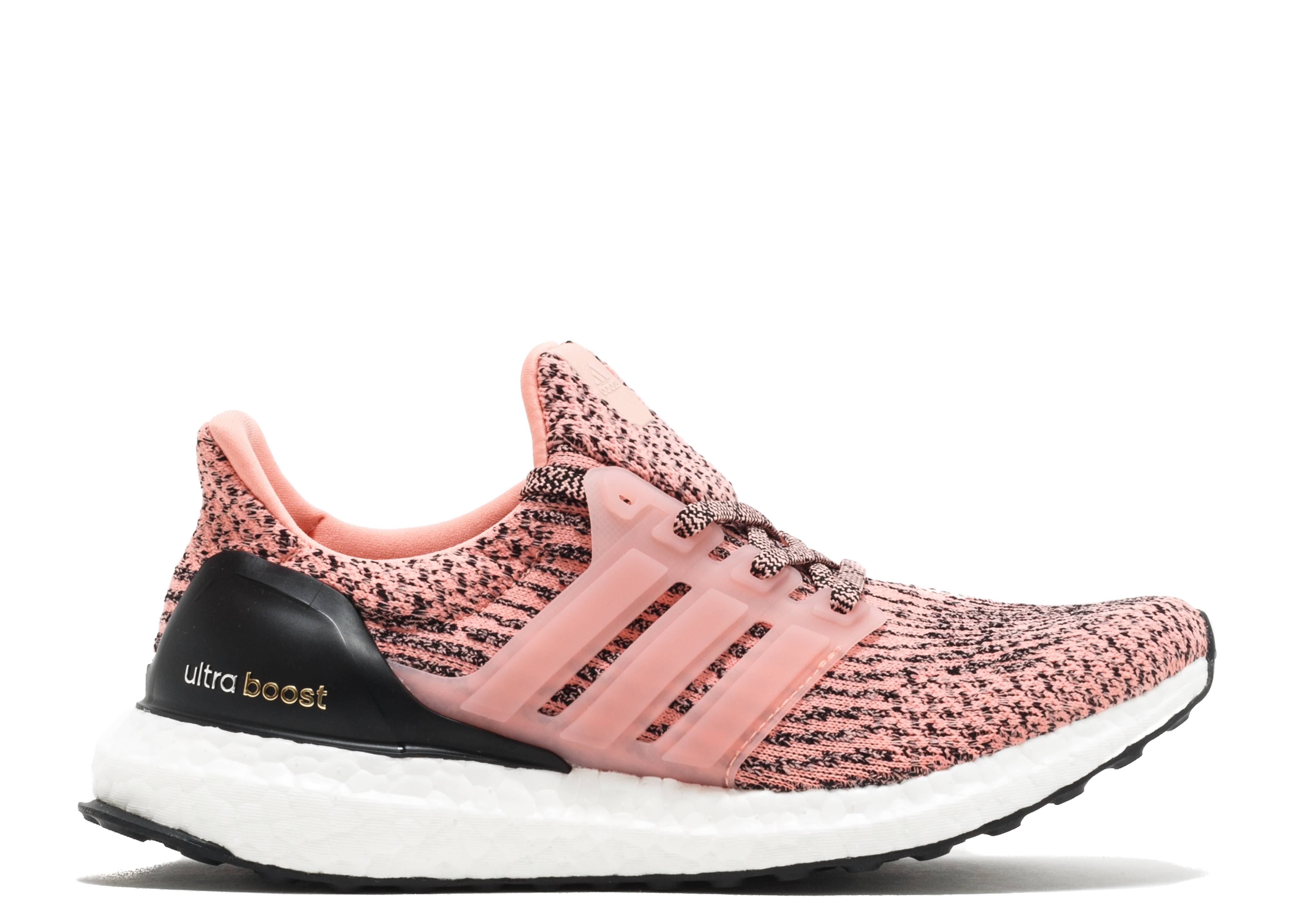 Ultra Boost W \'still Breeze\' - Adidas -