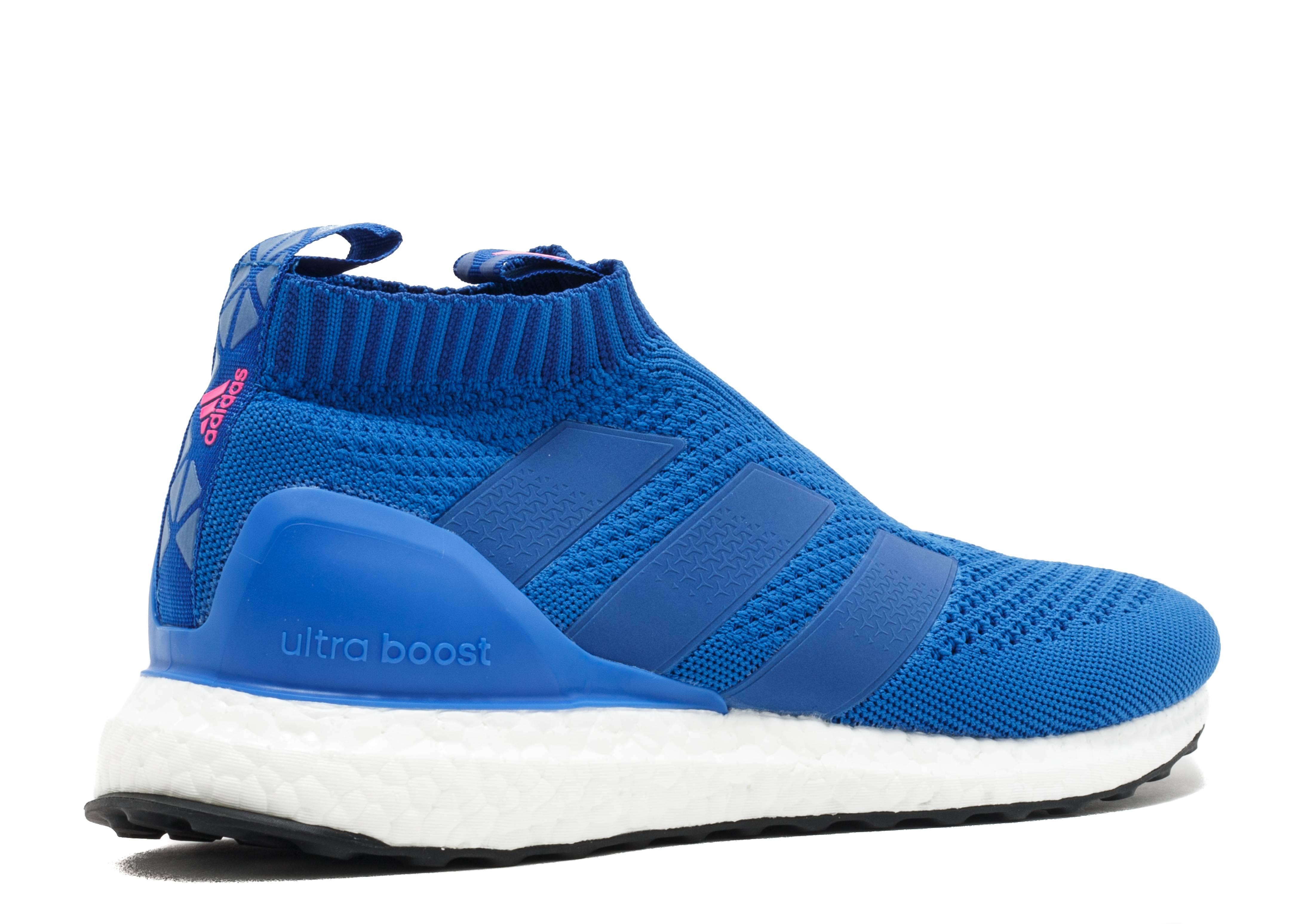 hot sale online 25823 50a4f Ace 16+ Purecontrol Ultraboost - Adidas - by9090 - blueblueshopin   Flight Club