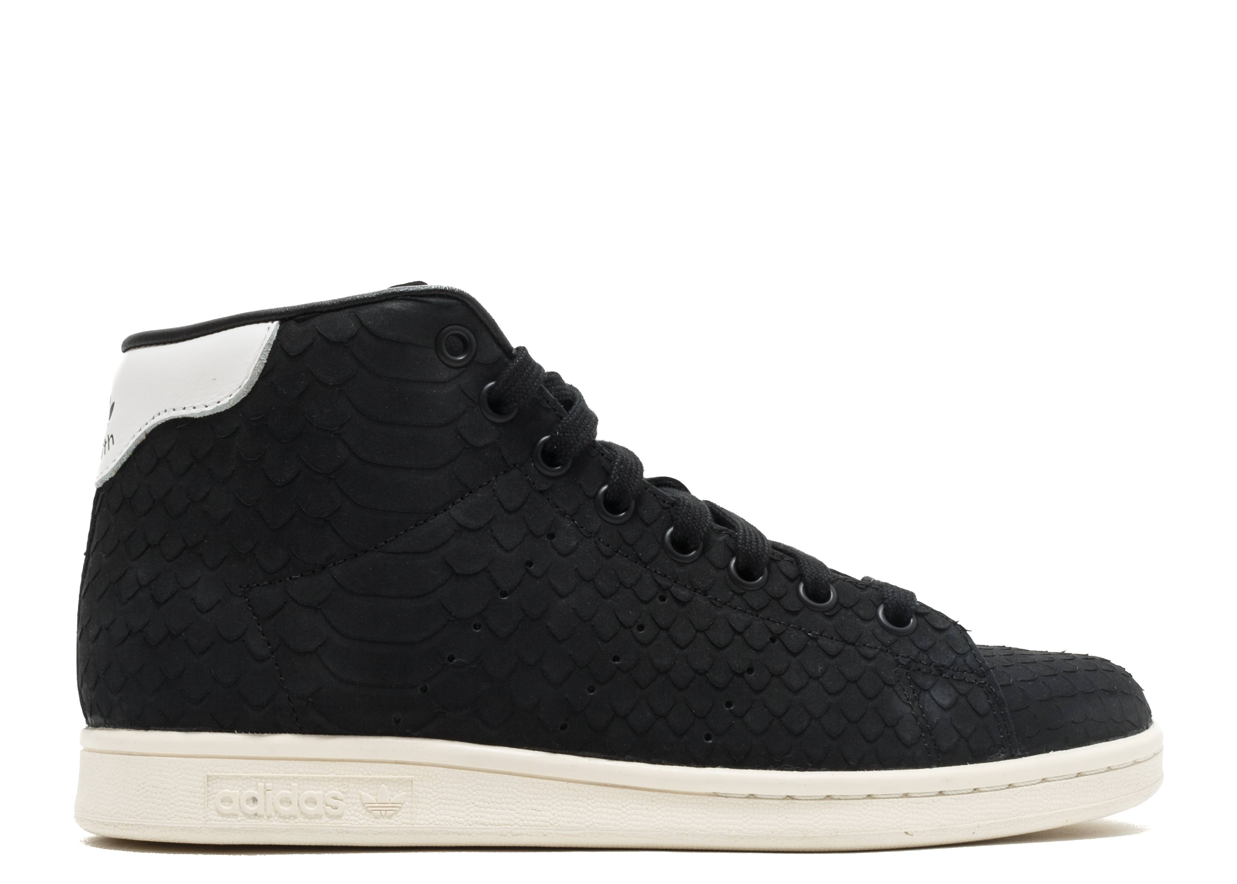 stan smith mid w