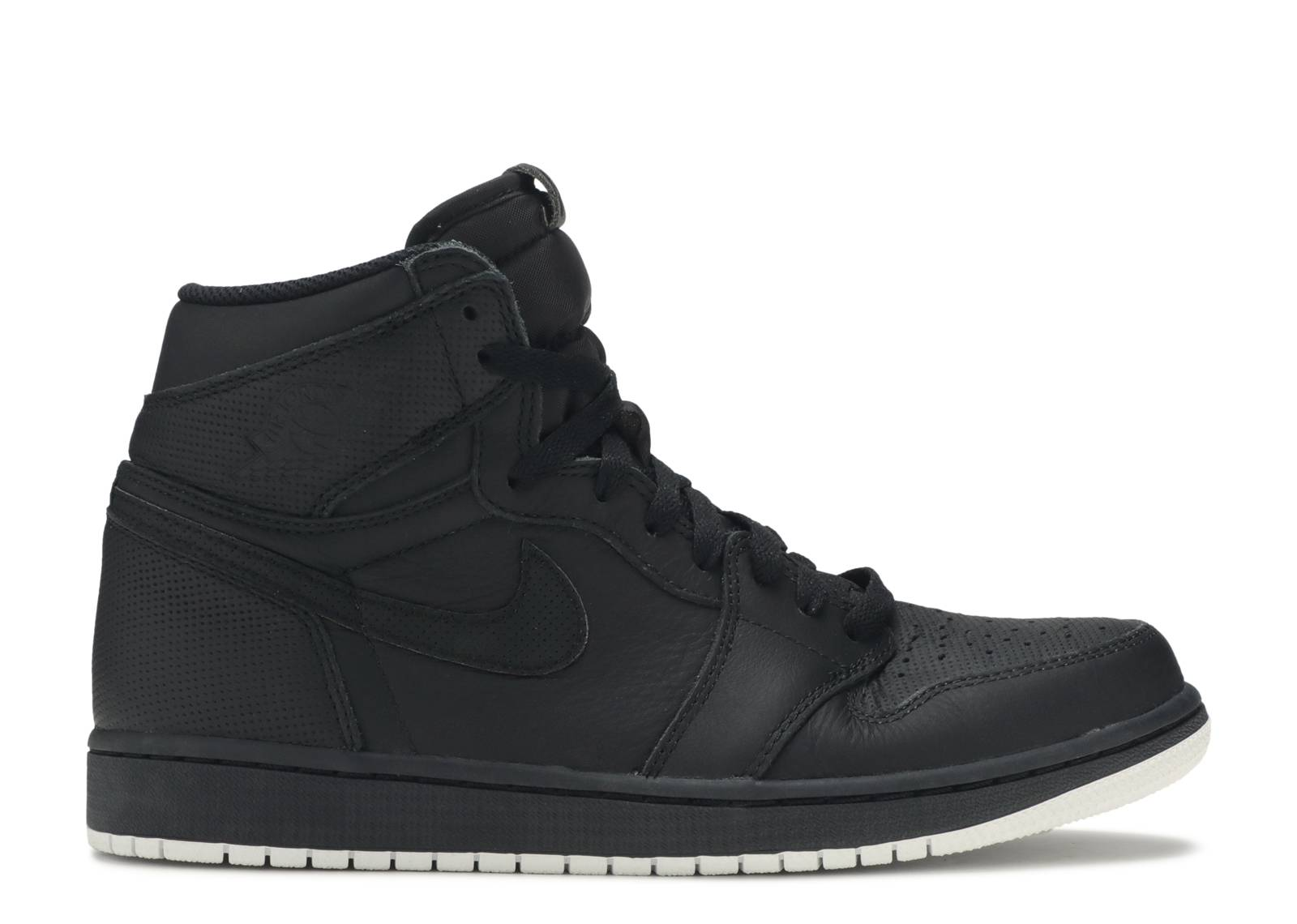 air jordan 1 retro high black white