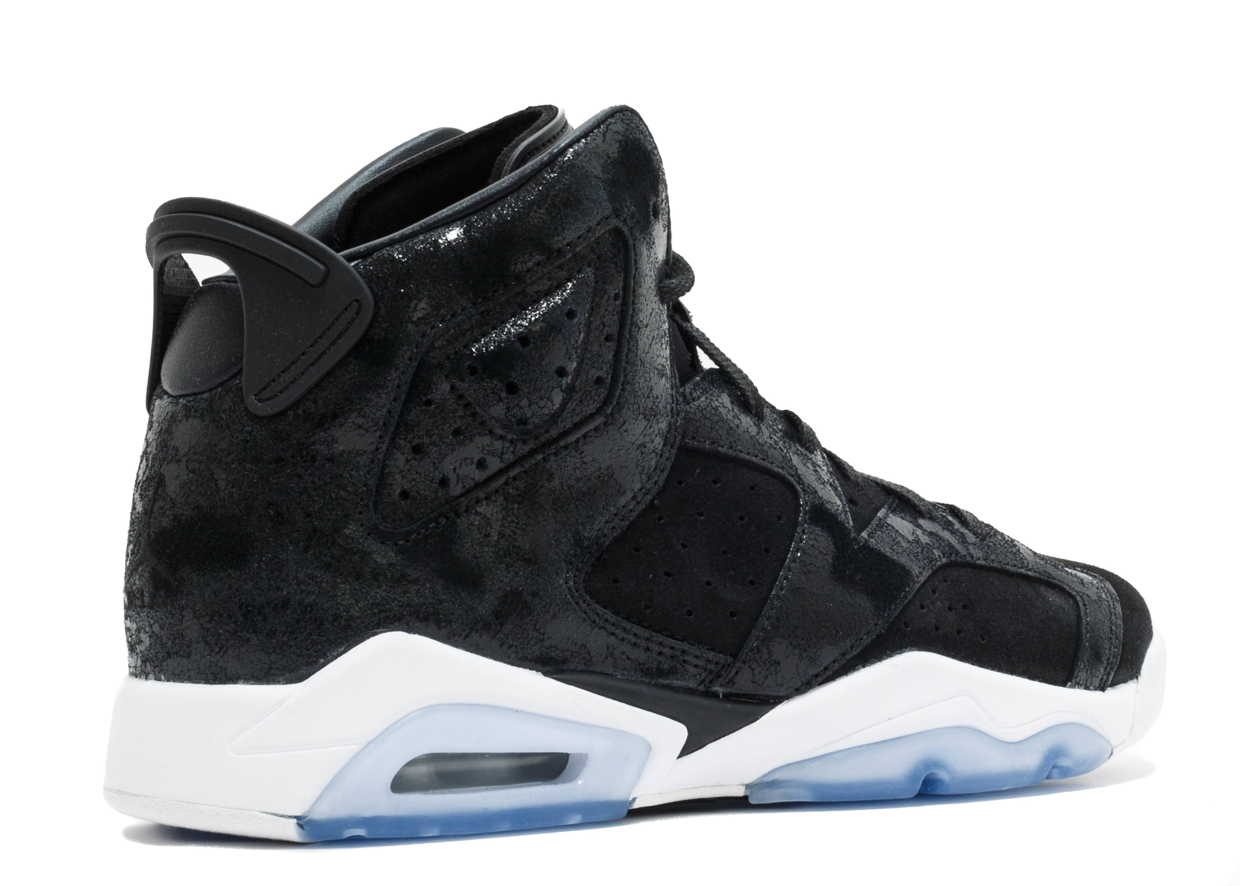 What If Air Jordan Shoes With Only Nike Written