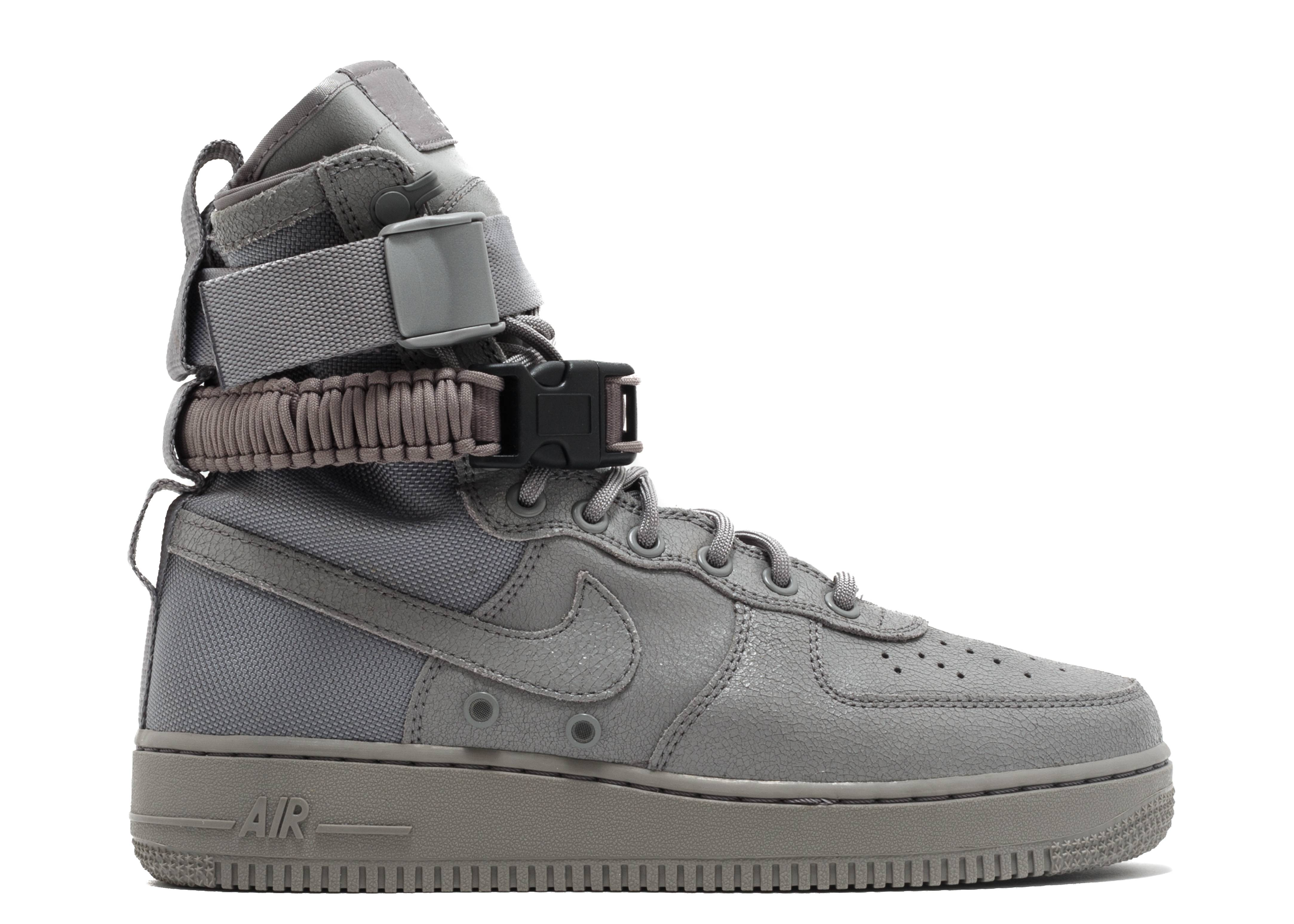Details about Nike SF AF1 HI Air Force 1 Mid Men's Shoes Trainers Boots UK Size 6 (B GRADE)