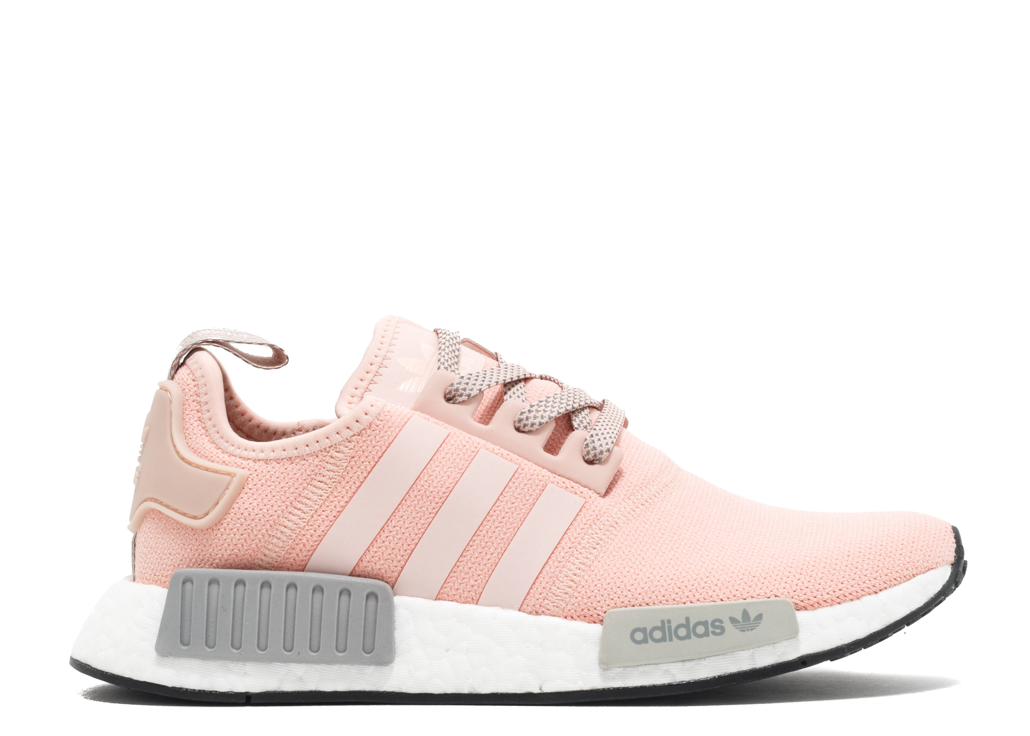 nmd r1 vapour pink light onix nmd adidas flight club. Black Bedroom Furniture Sets. Home Design Ideas