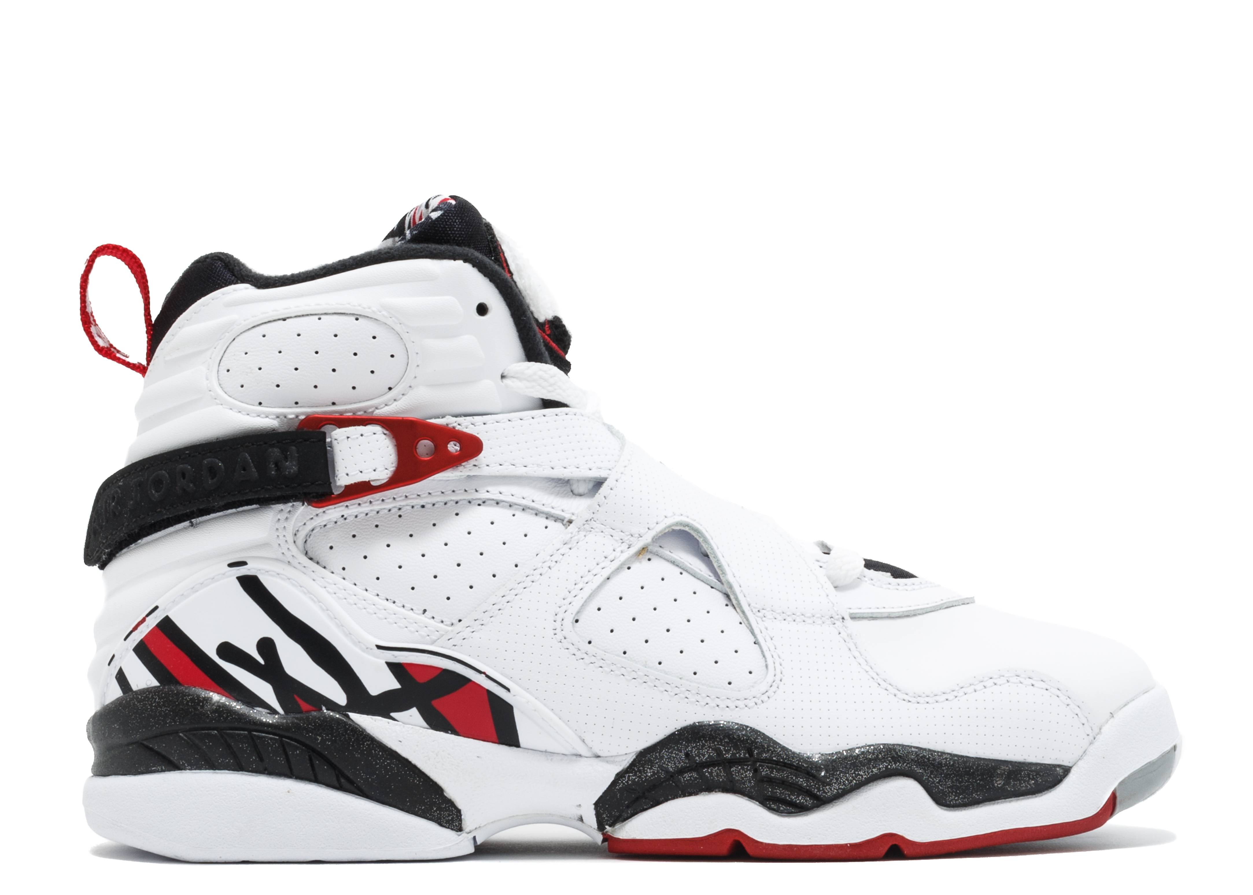 "air jordan 8 retro bg (gs) ""alternate"""