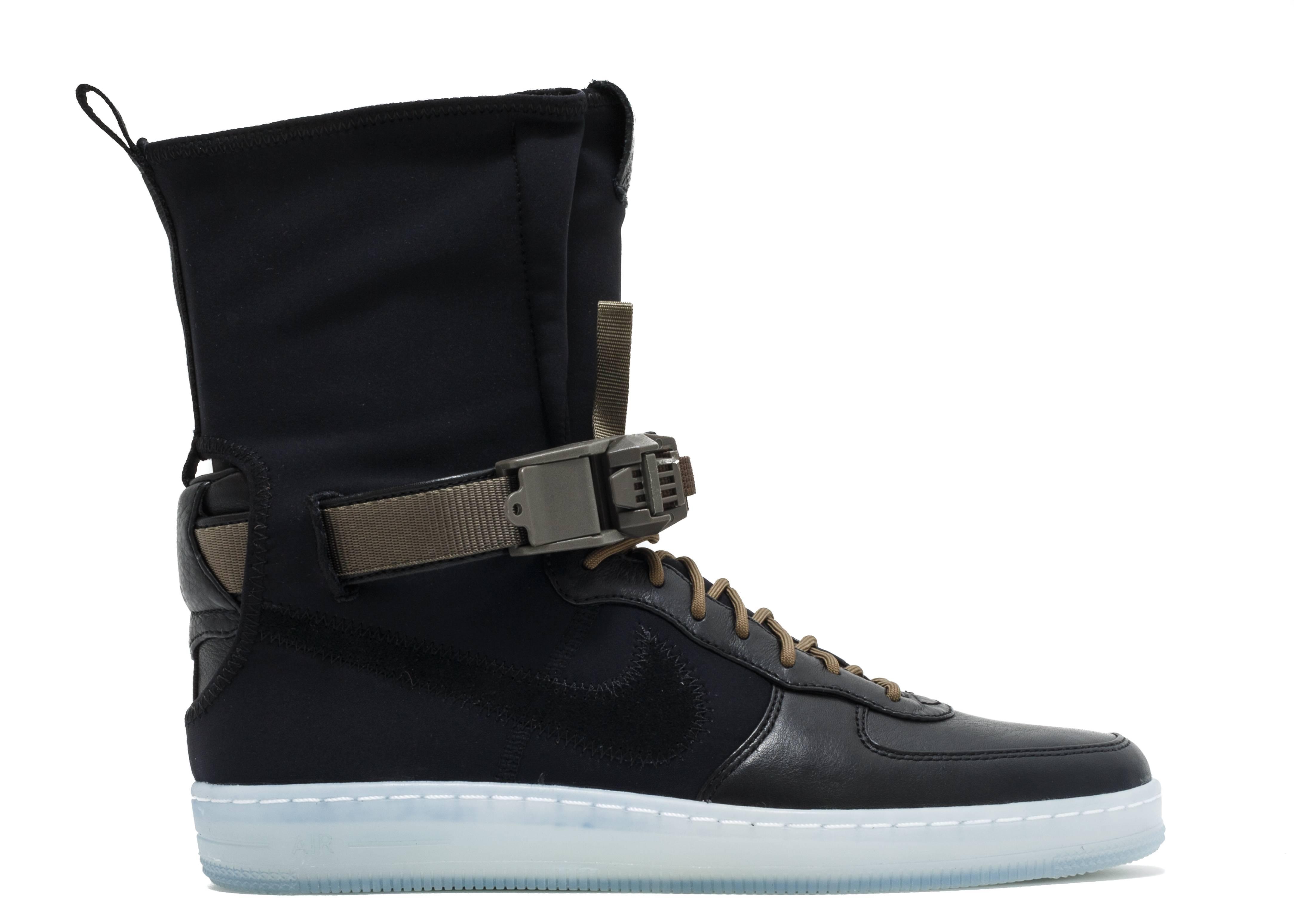 sports shoes fac08 23b5b nike. af1 downtown hi sp  acronym