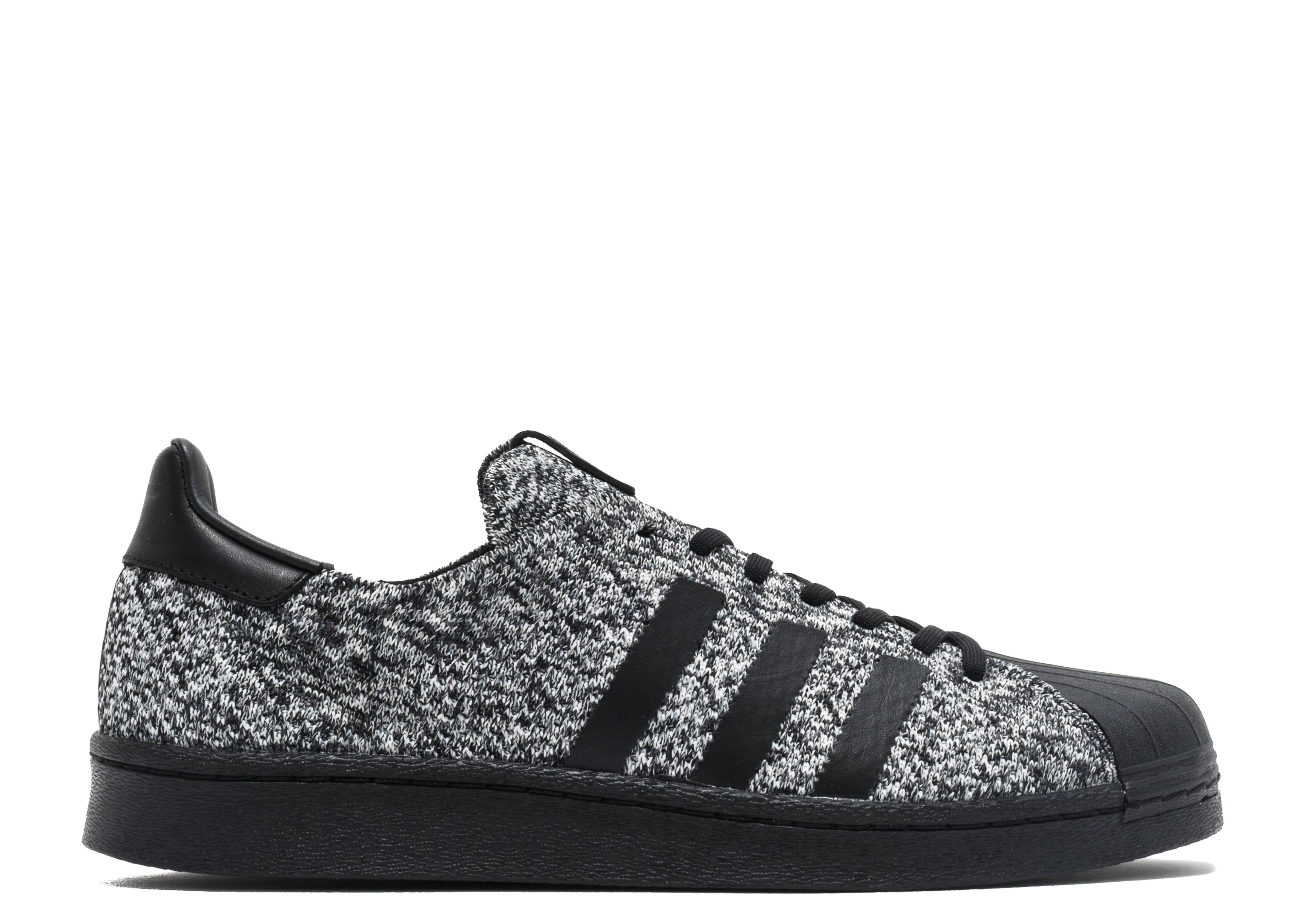 adidas superstar boost zwart