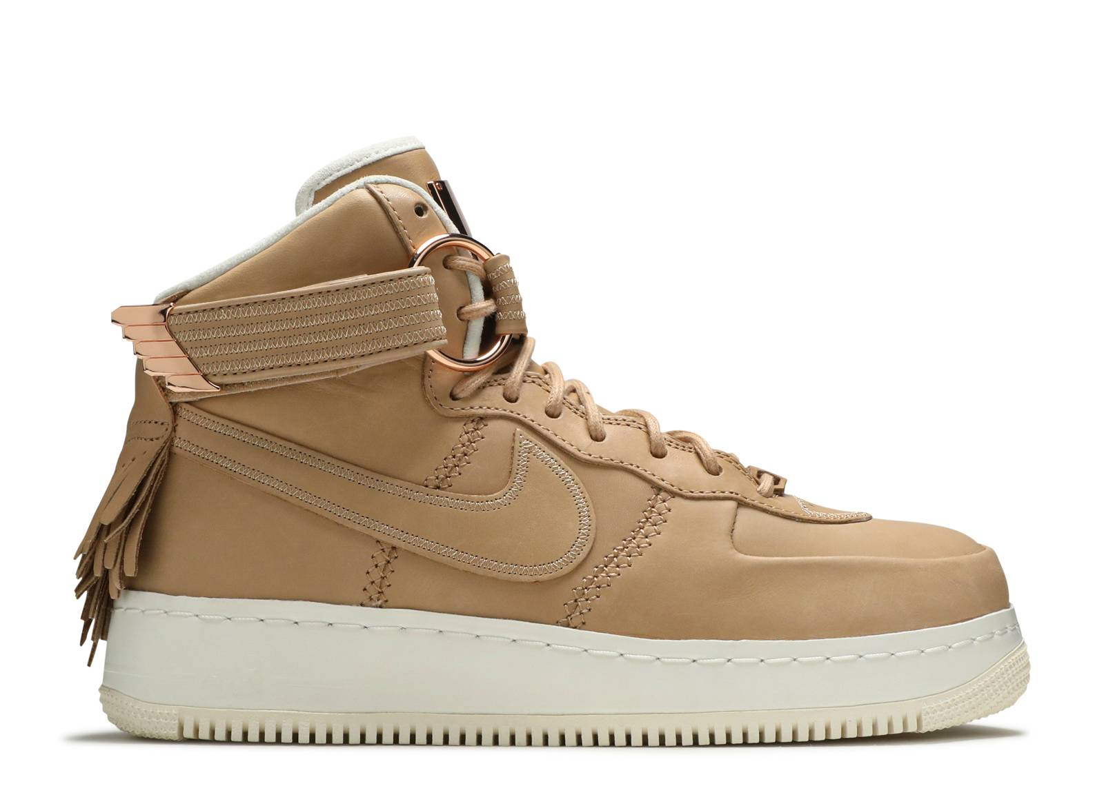 Air Force 1 High SL 'Vachetta Tan'