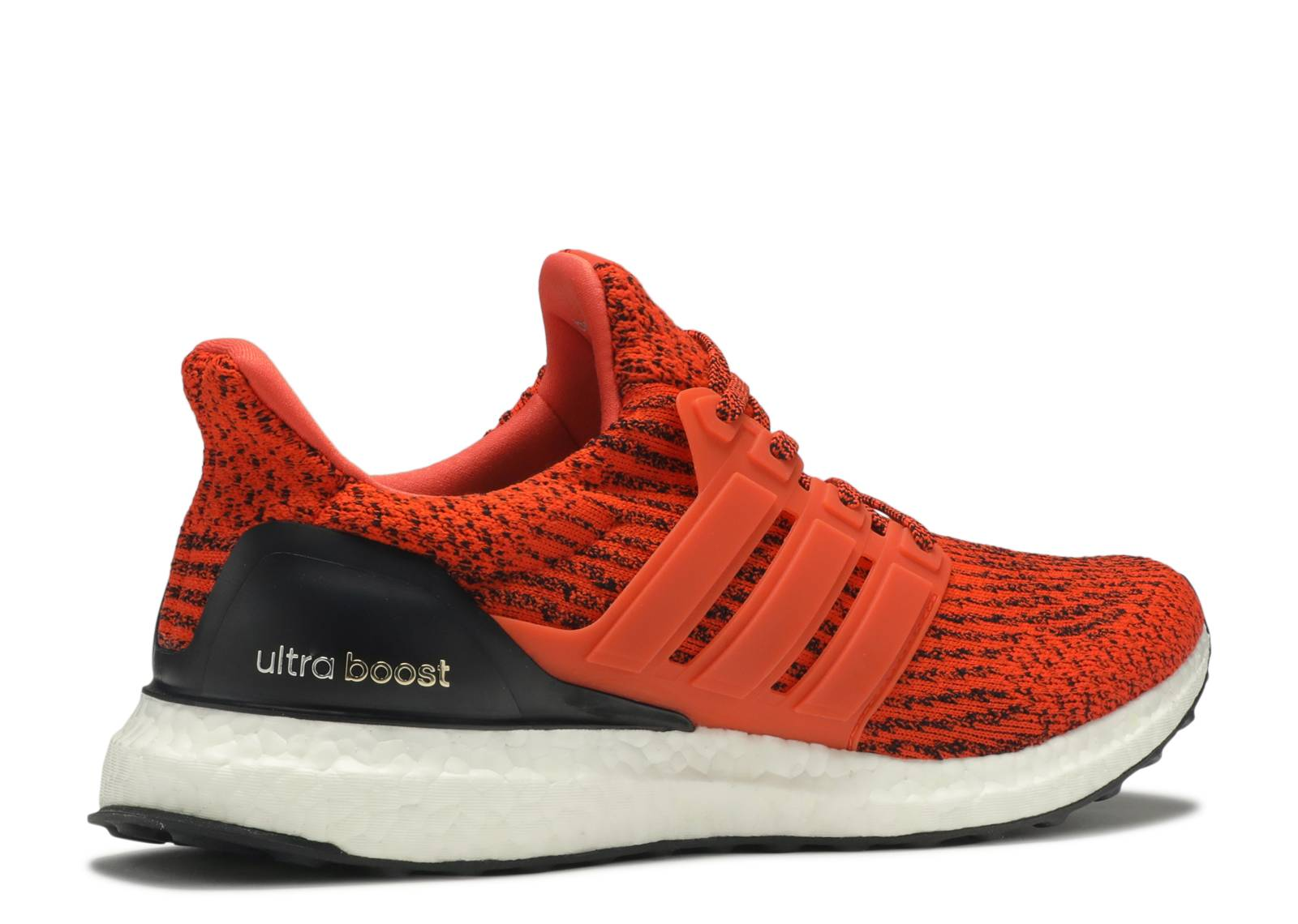 bda257602 Ultra Boost 3.0 - Adidas - S80635 - red white black