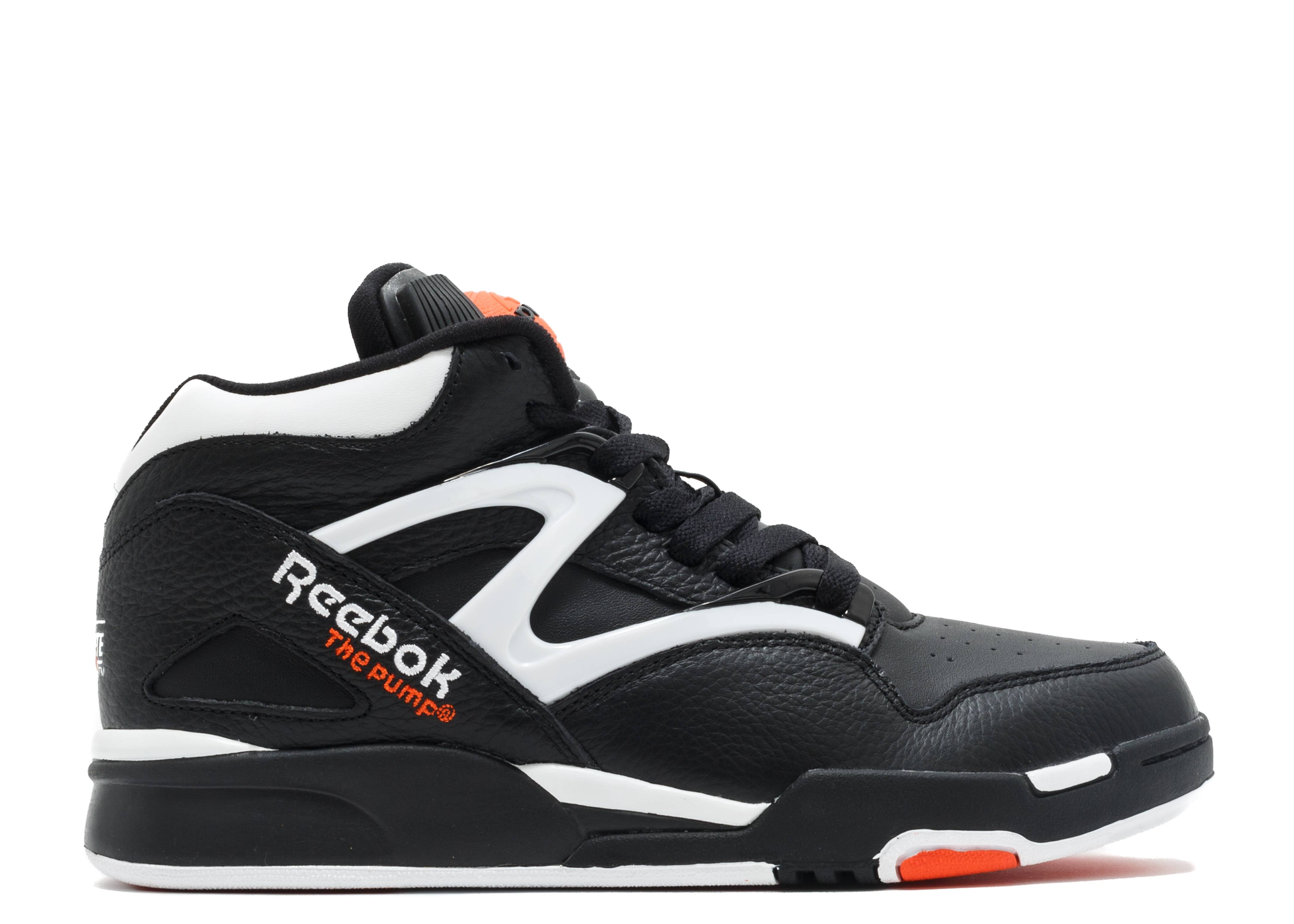 ... Pump Omni Lite Dee Brown returns in retro form. See detailed images of  reebok. e3ce387c8